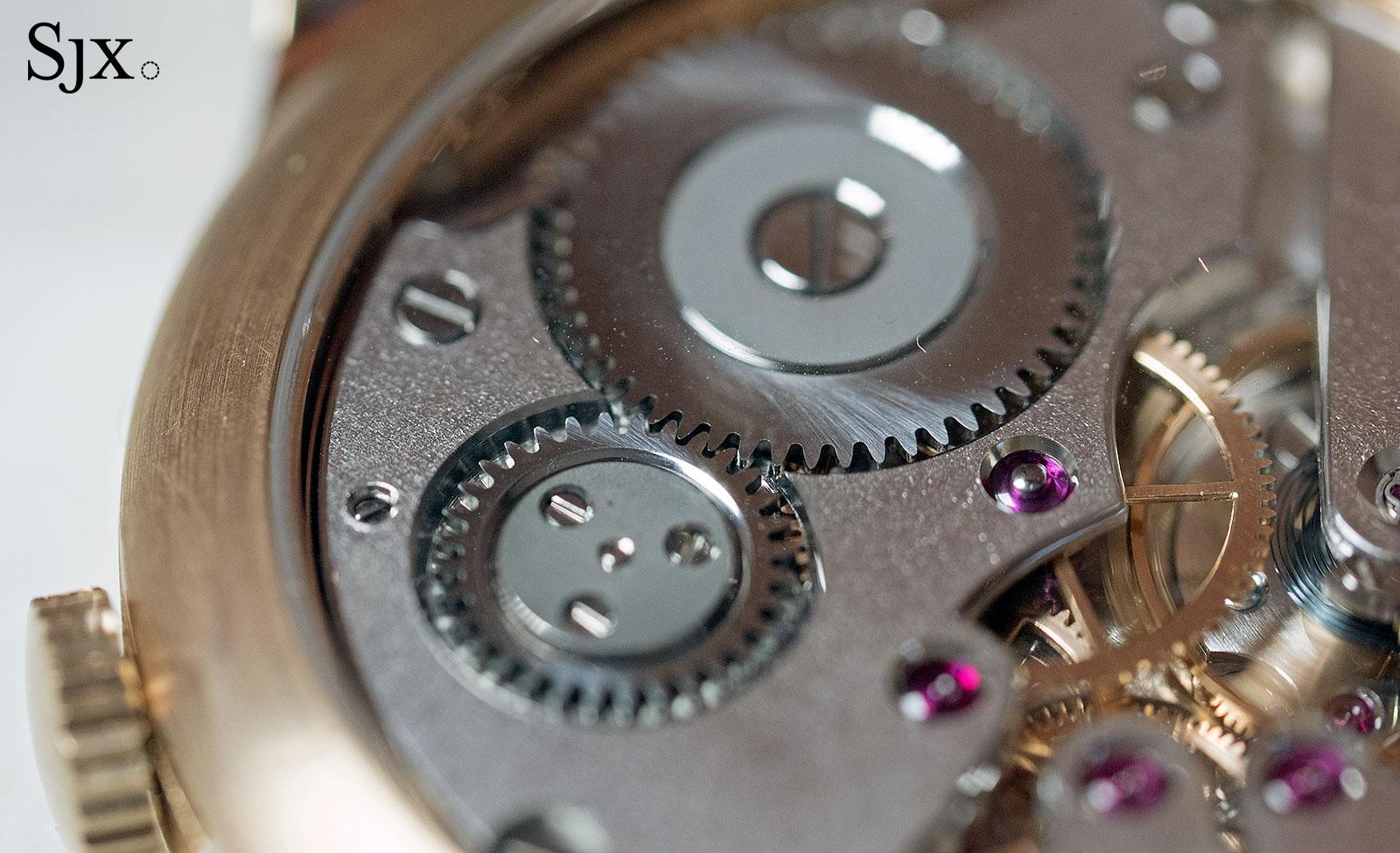 Atelier de Chronométrie ADC3-7