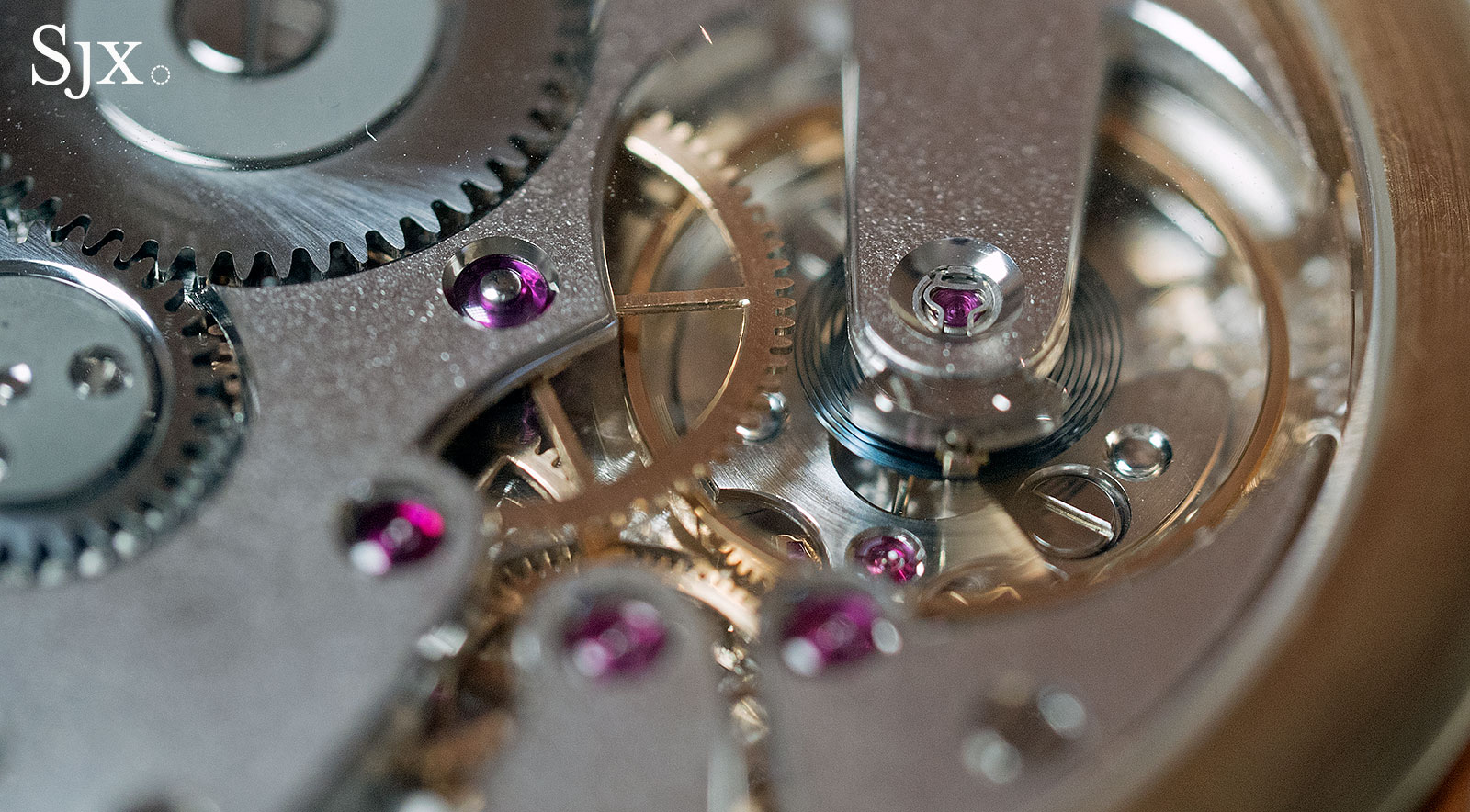 Atelier de Chronométrie ADC3-8
