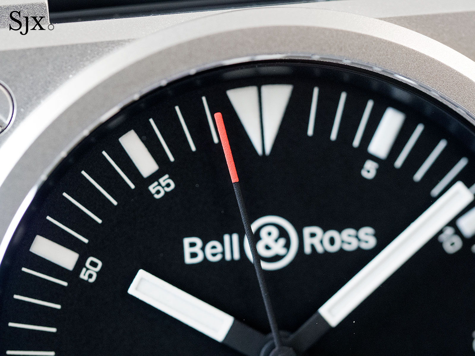 Bell & Ross BR 03-92 Horograph 3