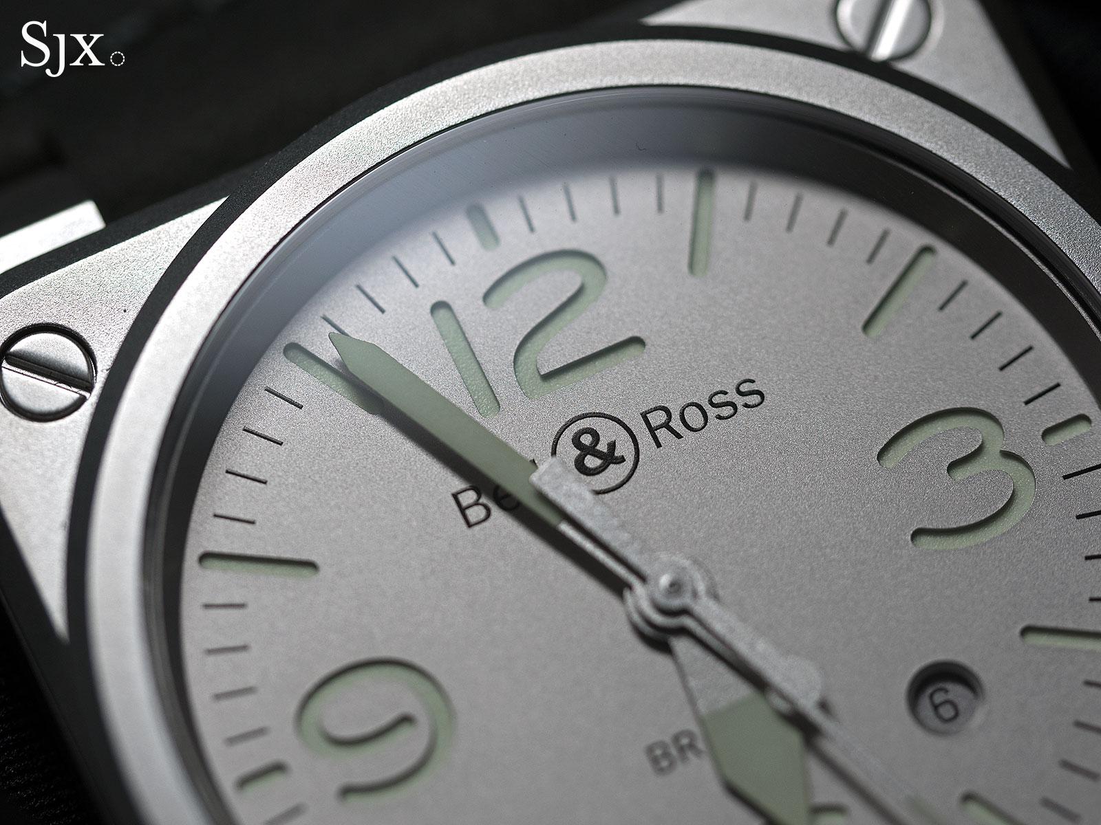 Bell & Ross BR 03-92 Horolum 5