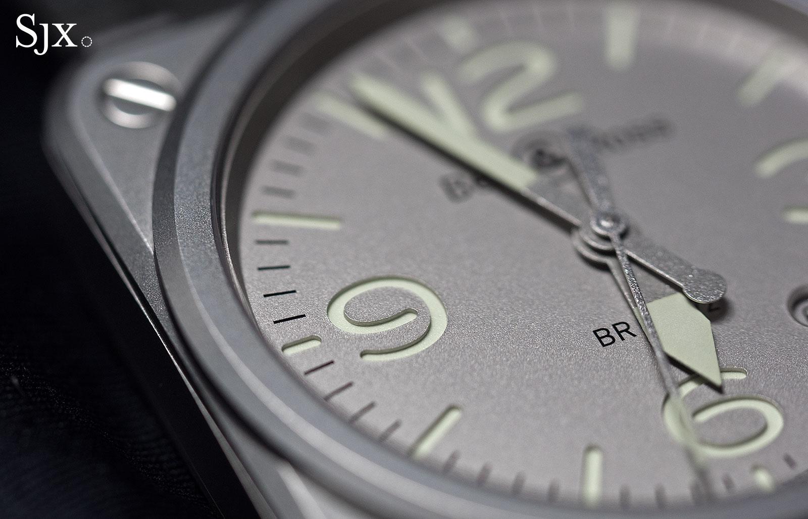 Bell & Ross BR 03-92 Horolum 6