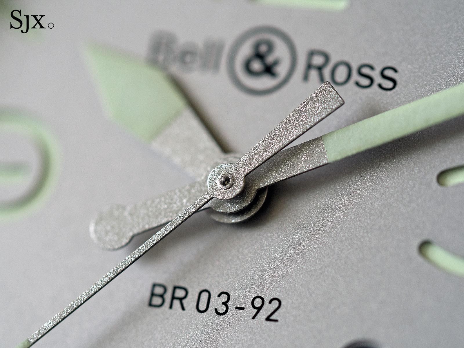 Bell & Ross BR 03-92 Horolum 9