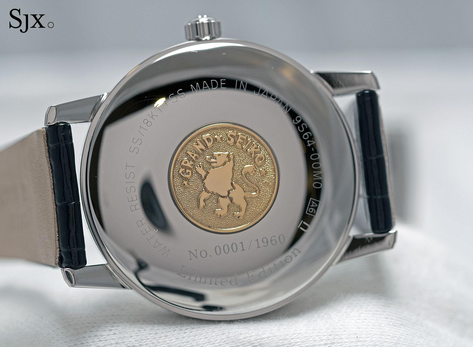 Grand Seiko SBGW253 steel-6
