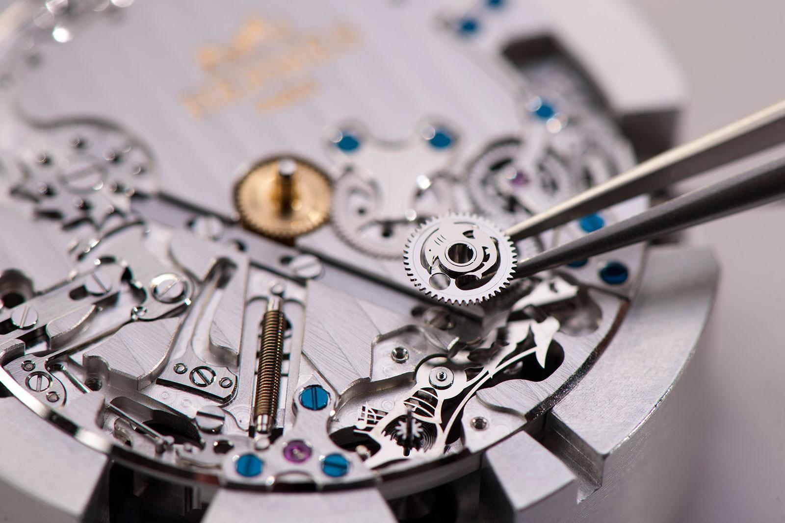 Hermes Slim d'Hermès L'heure impatiente 3