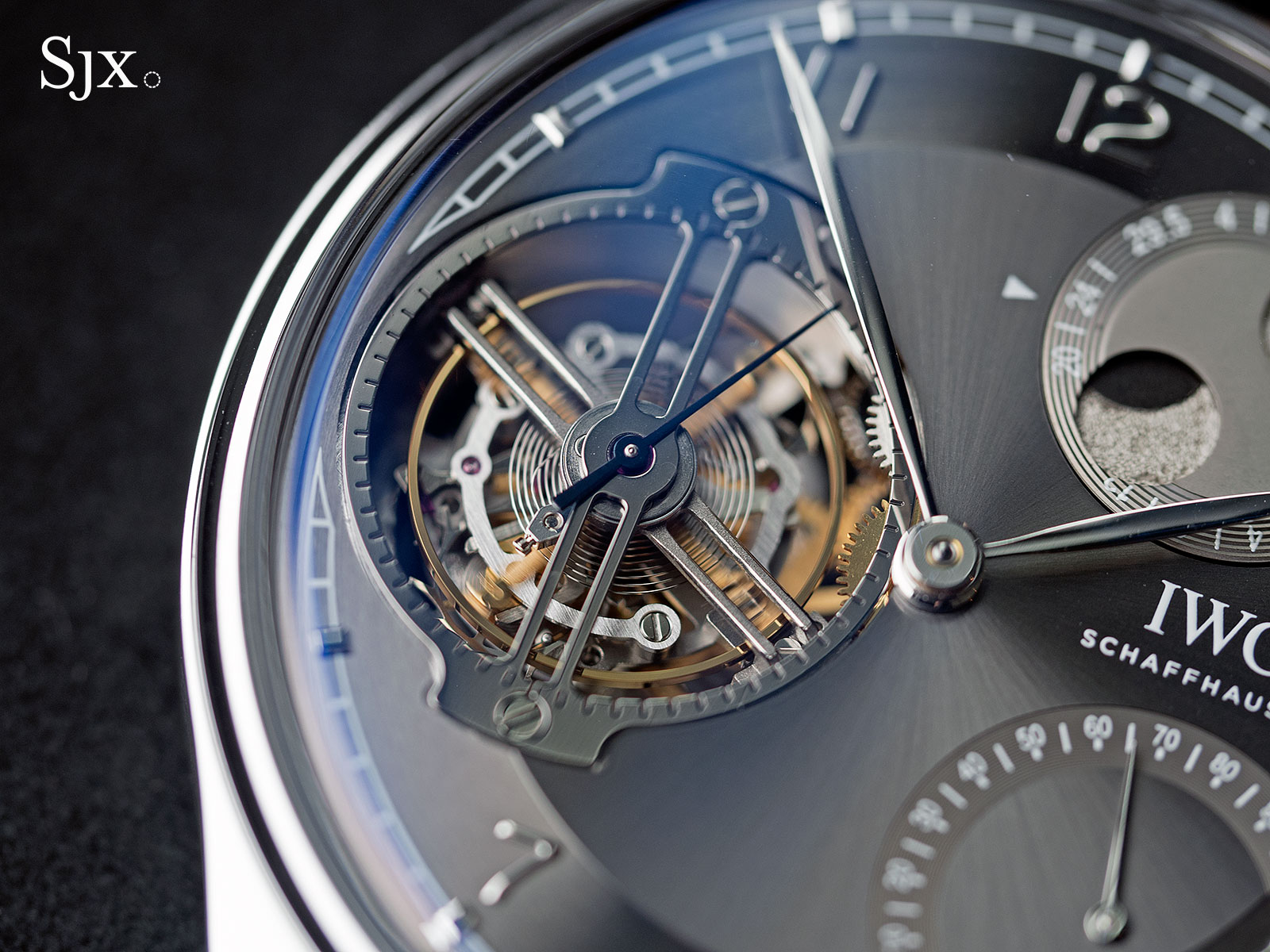 IWC Portugieser Constant-Force Tourbillon 3