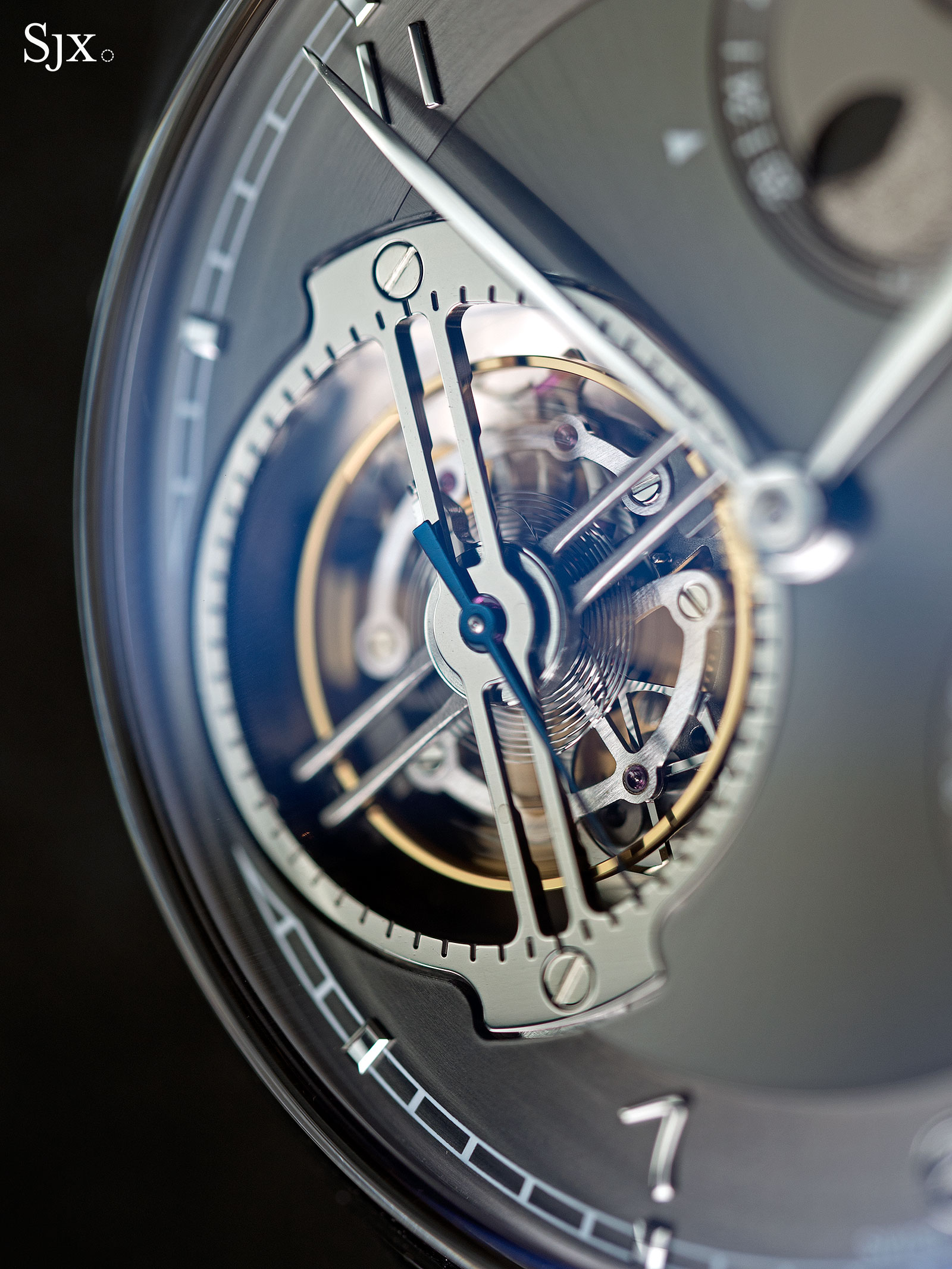 IWC Portugieser Constant-Force Tourbillon 5