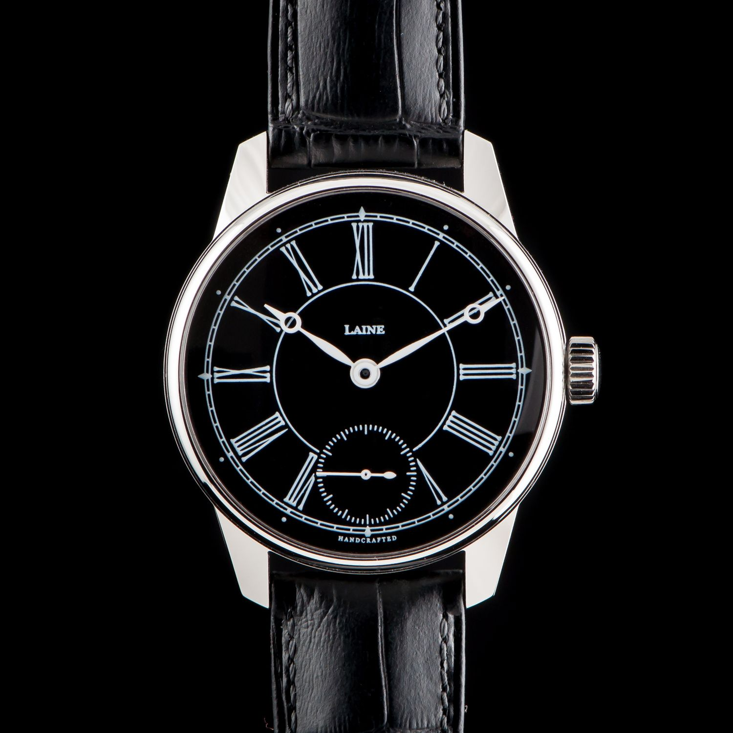 Laine 1817 watch 4
