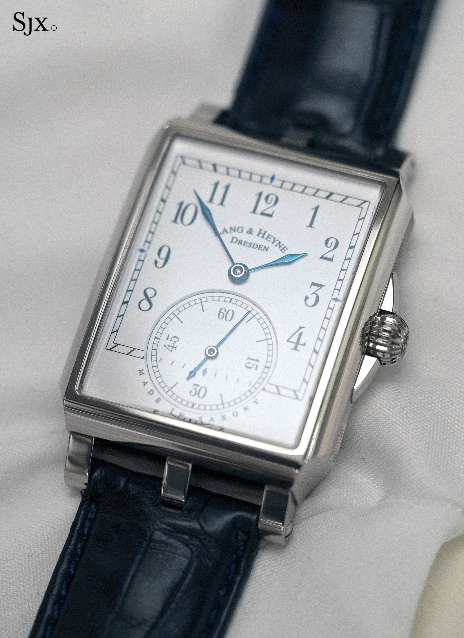 Lang Heyne Georg watch 1