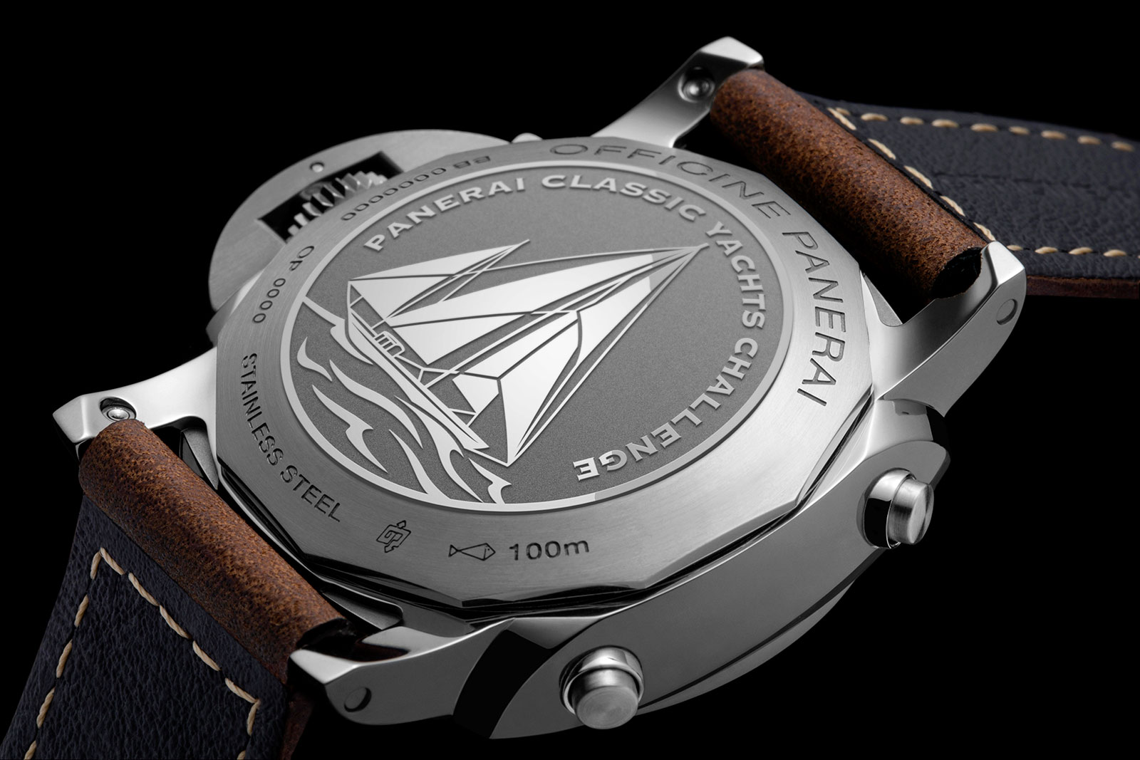 Panerai Luminor 1950 PCYC Chrono Flyback PAM654