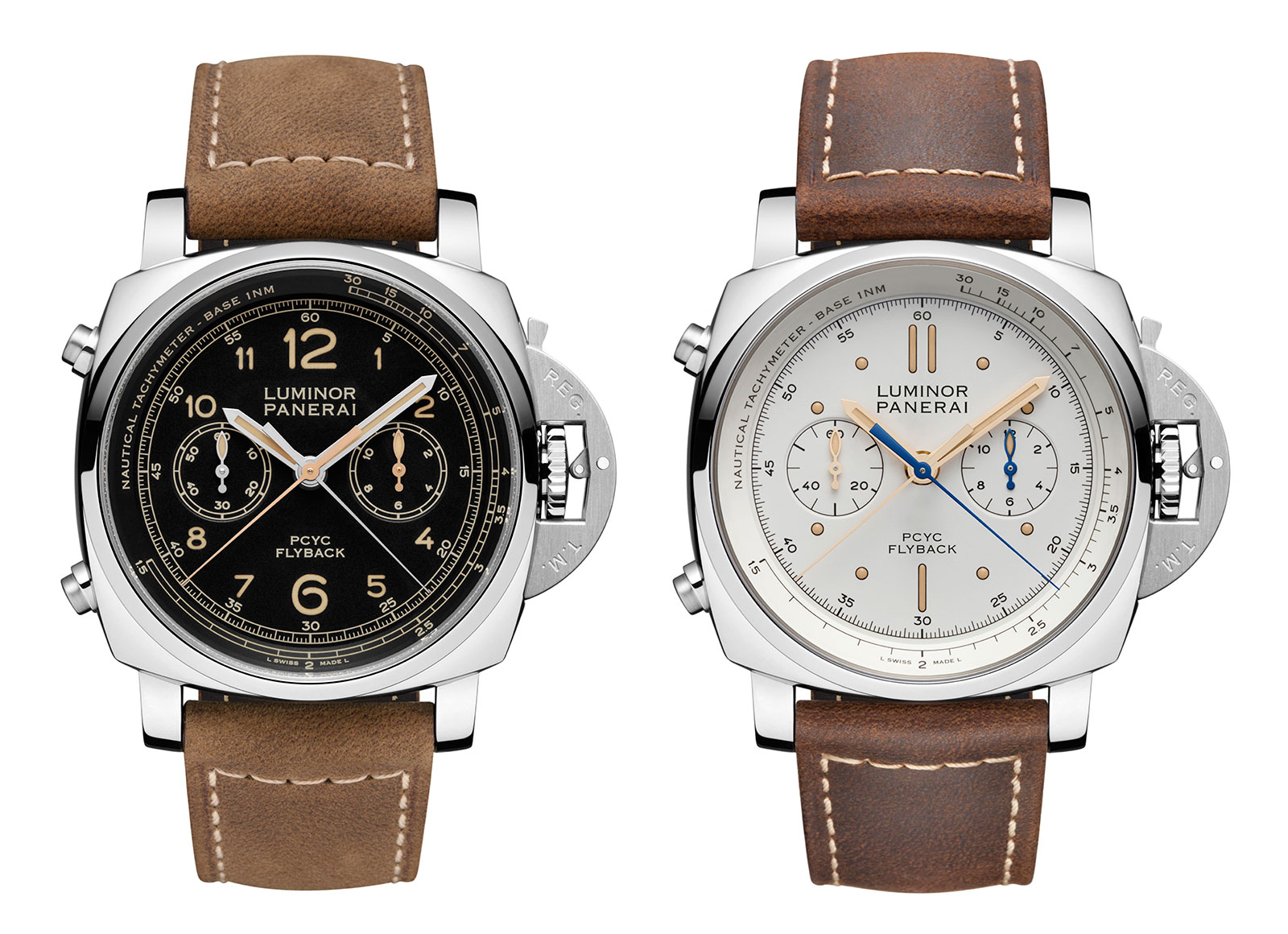 Panerai Luminor 1950 PCYC Chrono Flyback