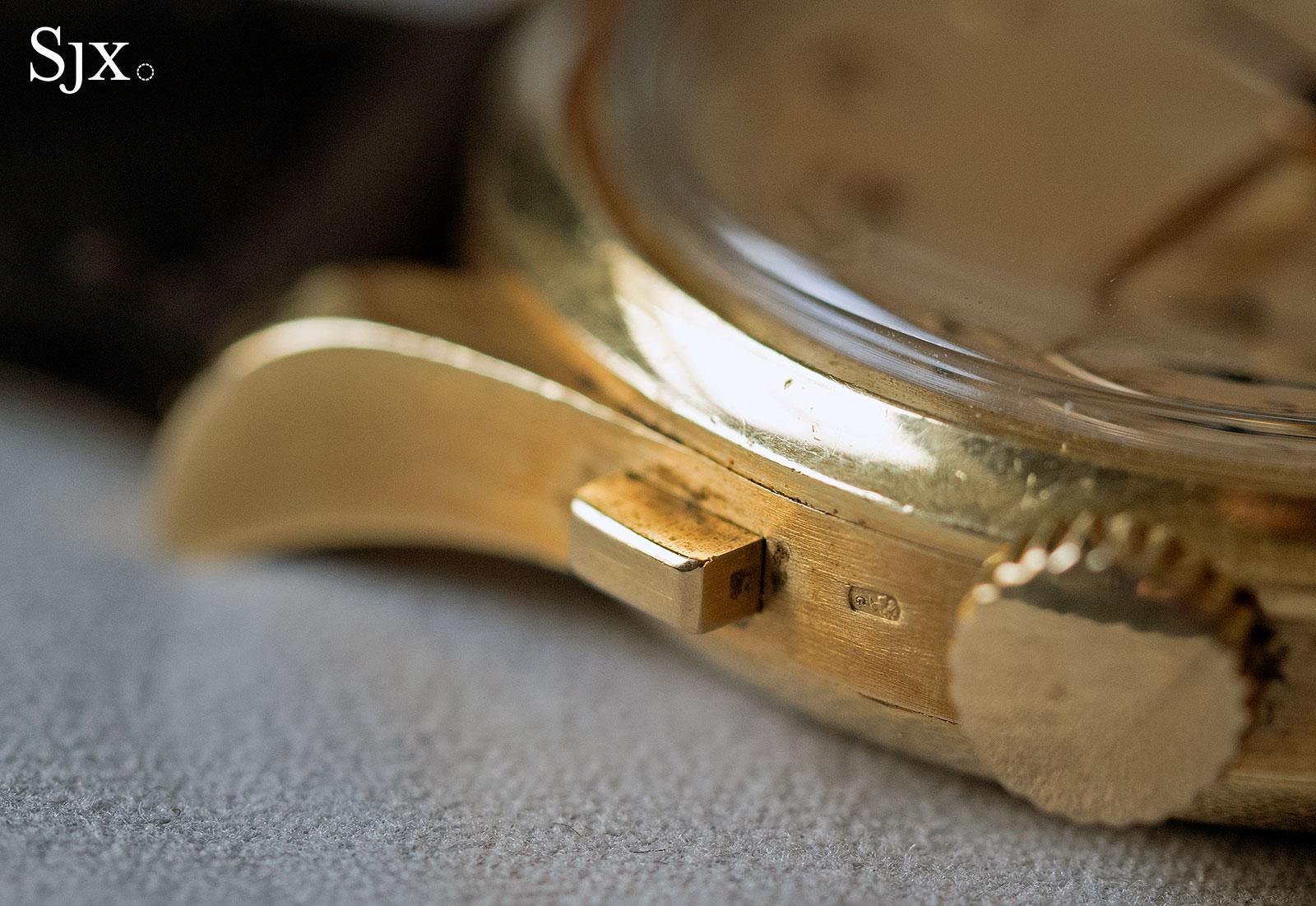 Patek Philppe 530 chronograph 3
