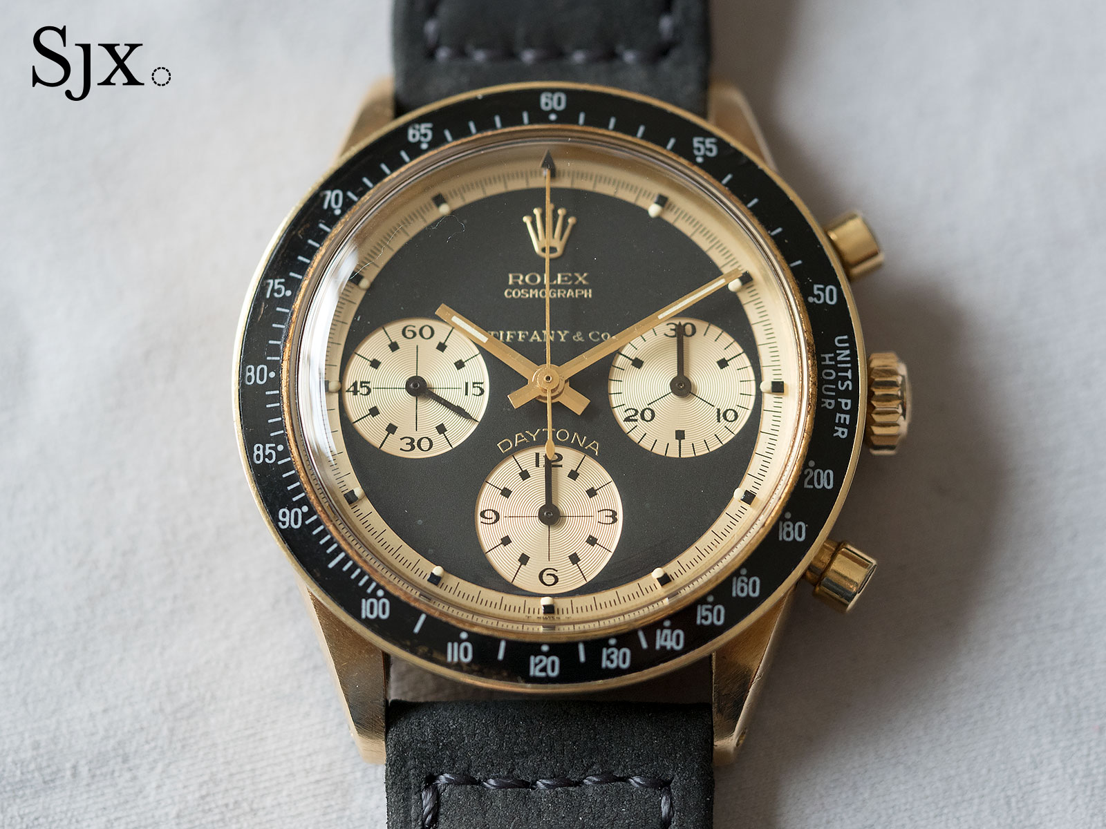 Hands On With Notable Rolex Watches At Phillips Geneva