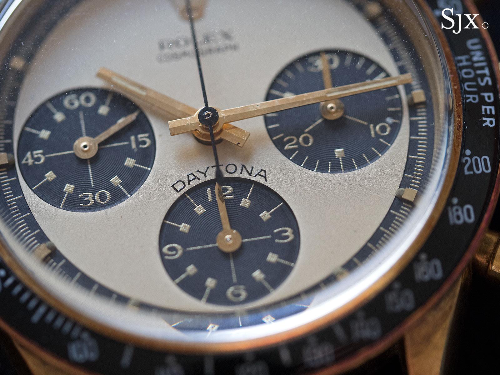 Rolex Daytona Paul Newman 6241-1