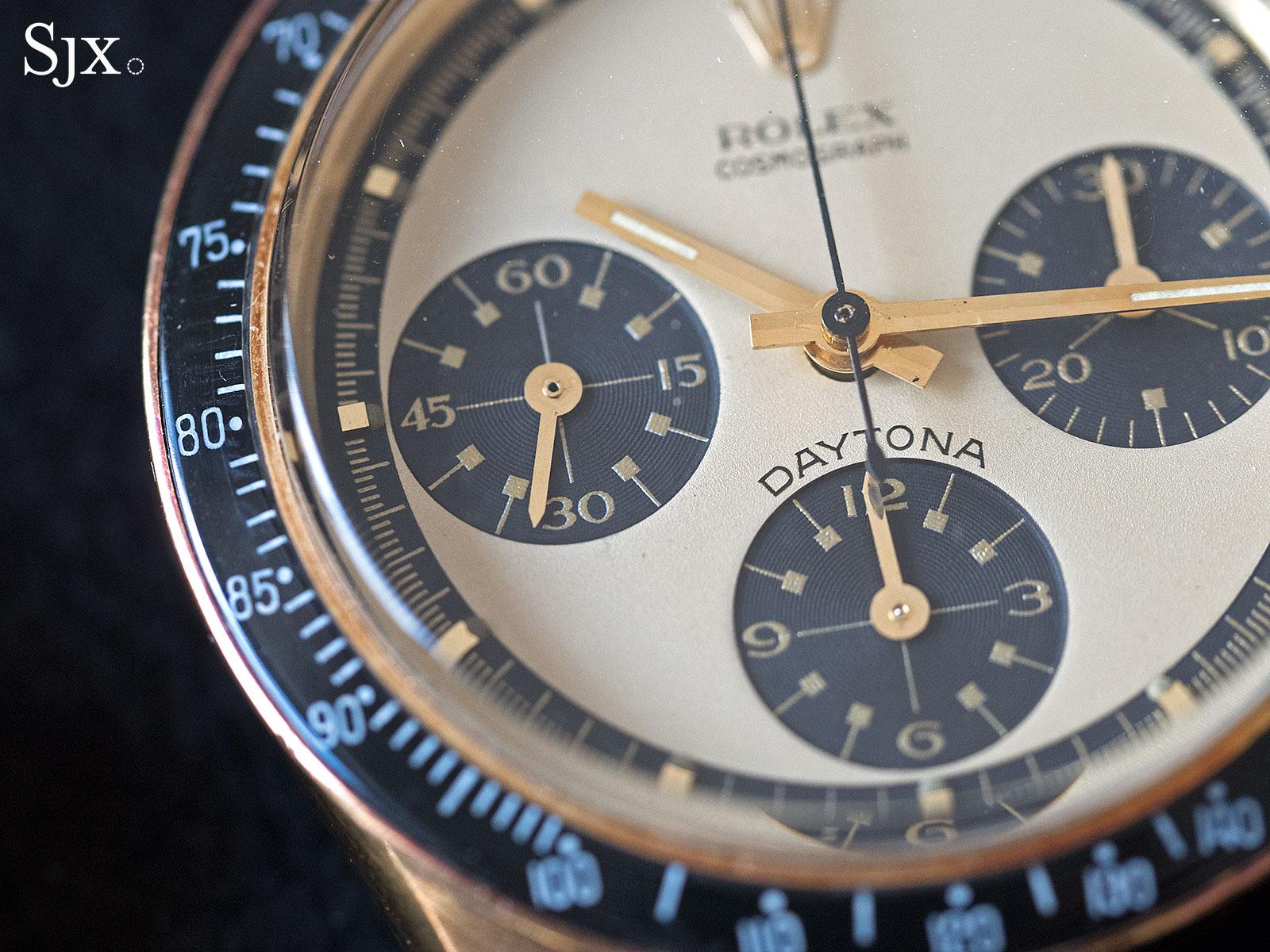 Rolex Daytona Paul Newman 6241-2