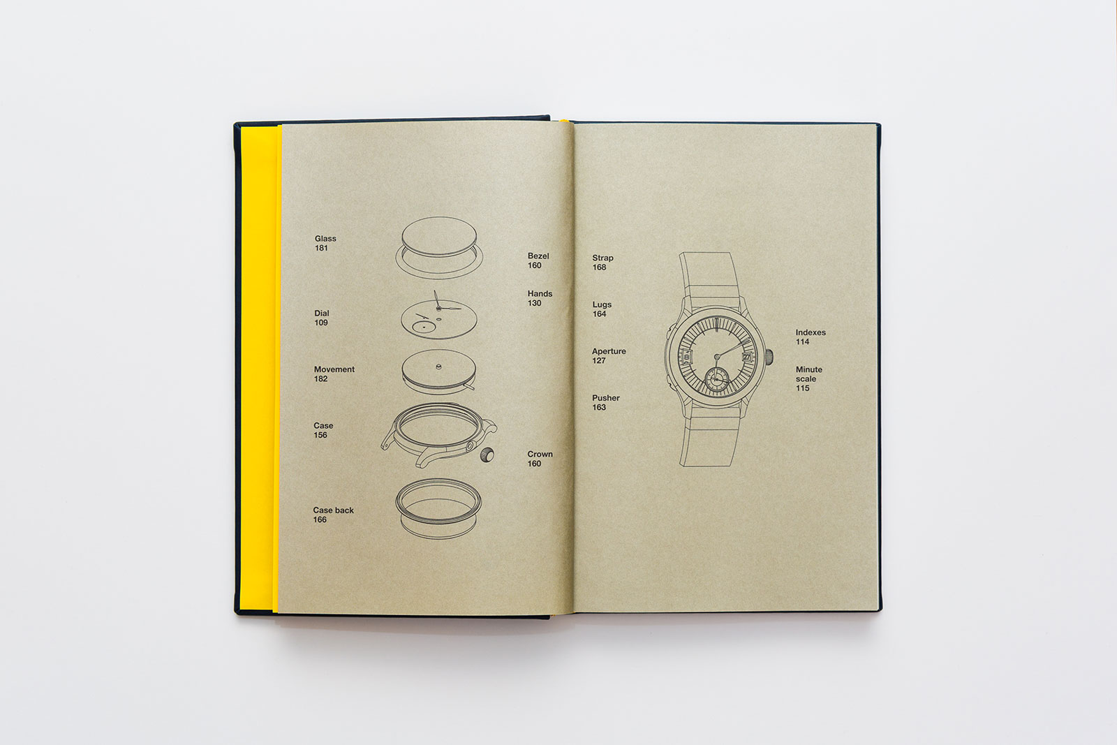The Magic of Watches Book Louis Nardin 1