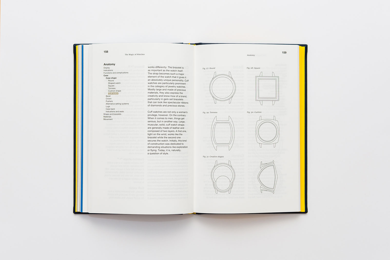 The Magic of Watches Book Louis Nardin 2