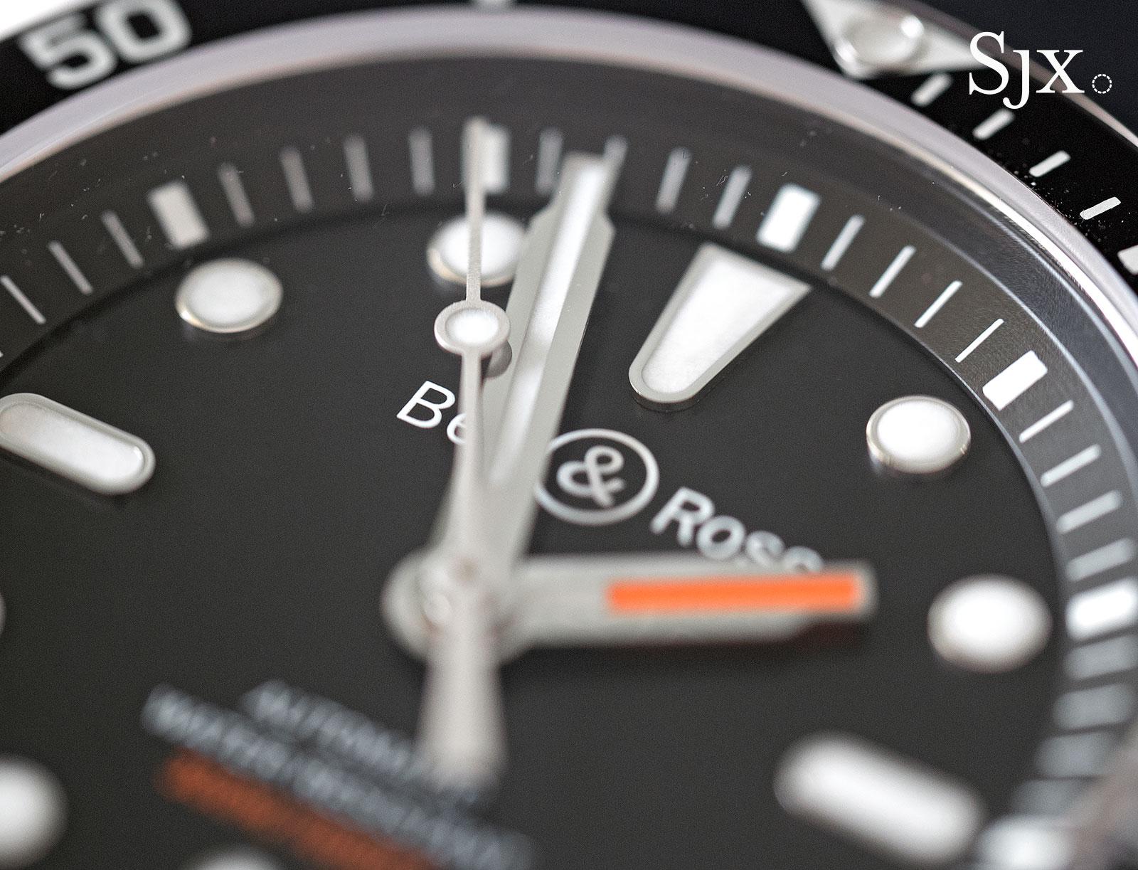 Bell & Ross BR 03-92 Diver 10