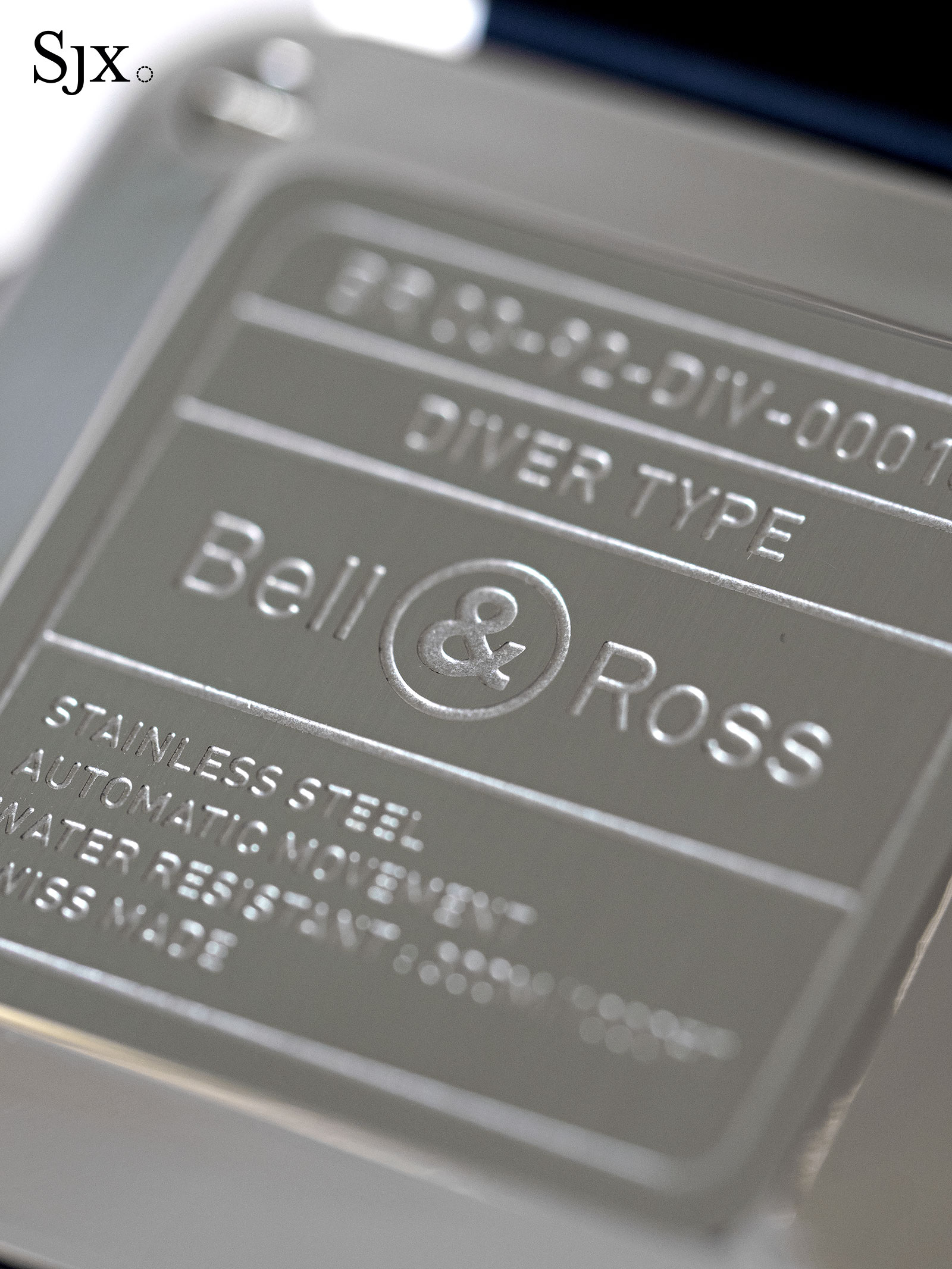 Bell & Ross BR 03-92 Diver 13