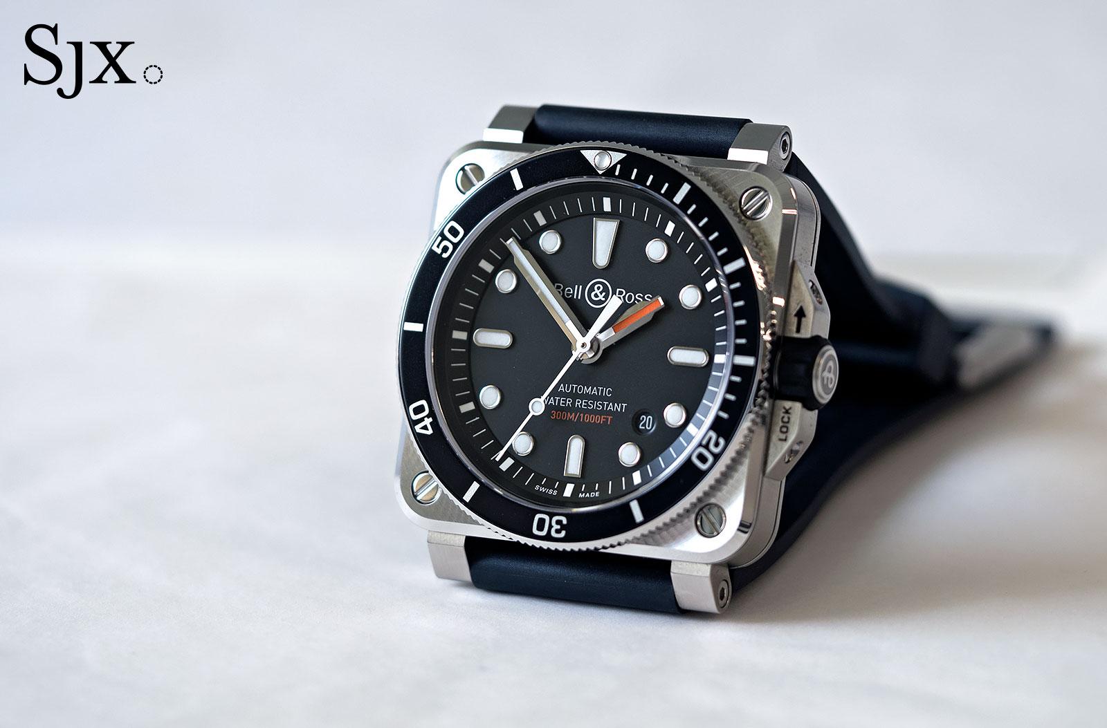 Bell & Ross BR 03-92 Diver 3