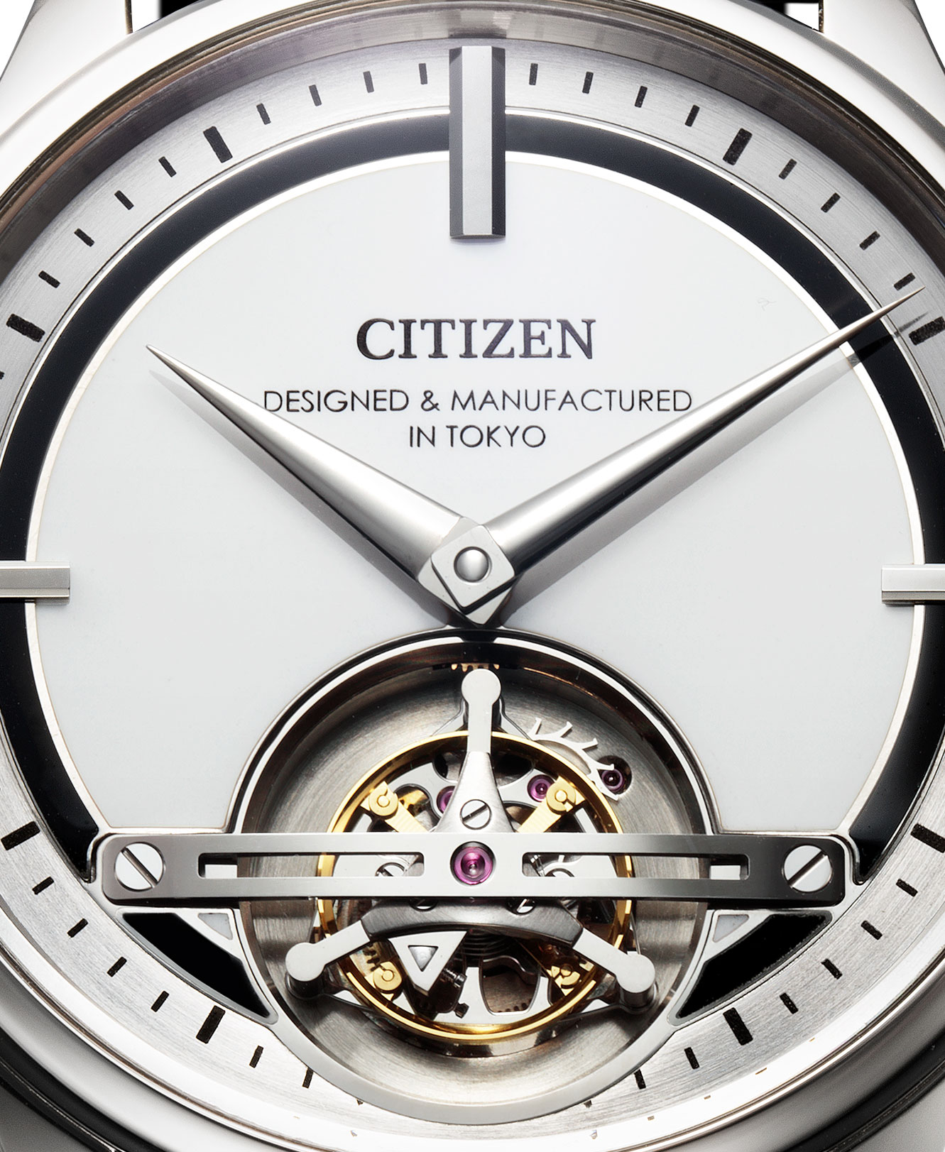 Citizen Tourbillon Y01 2