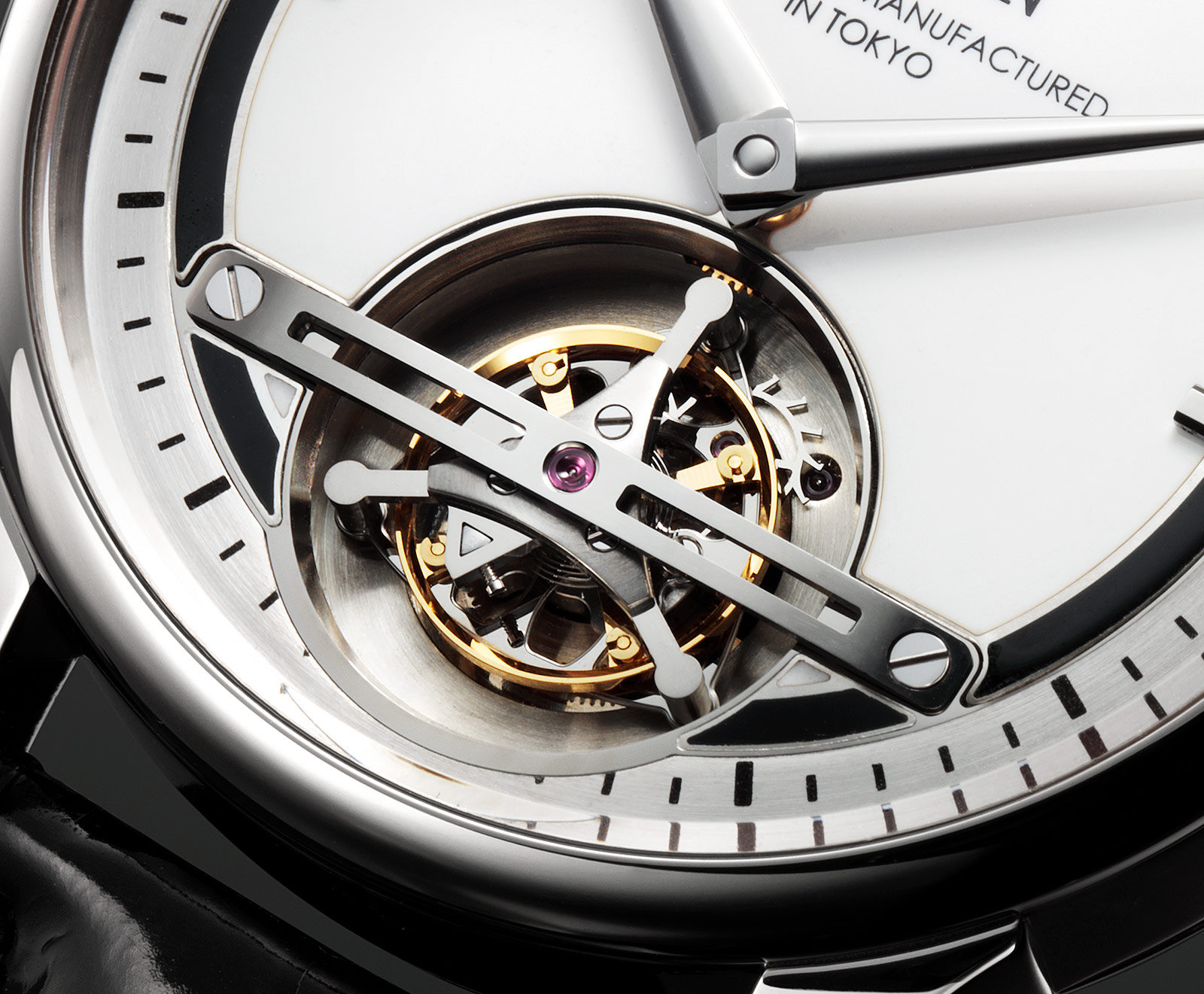 Citizen Tourbillon Y01 3
