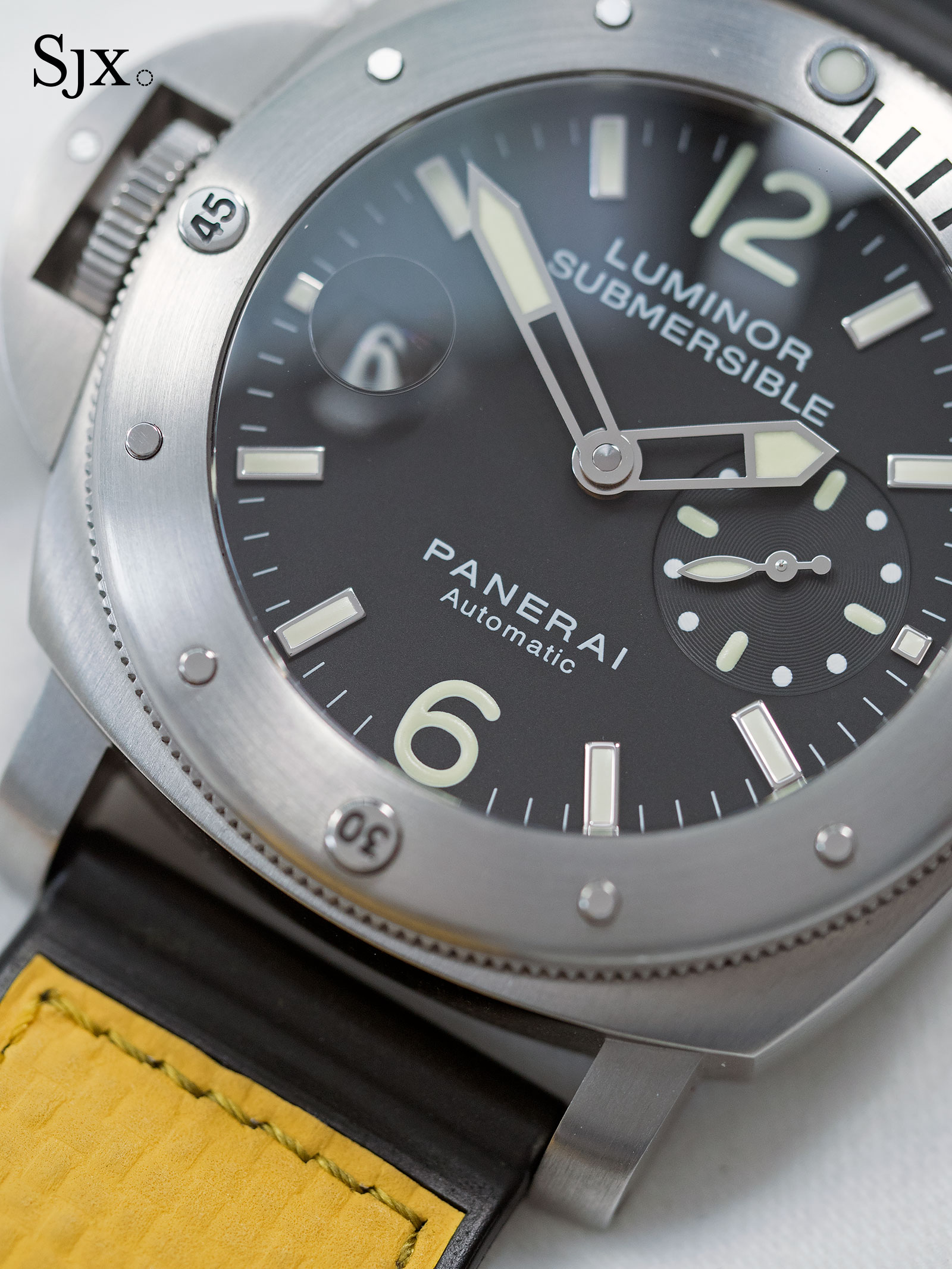 Panerai Submersible Destro Chronopassion PAM239-2