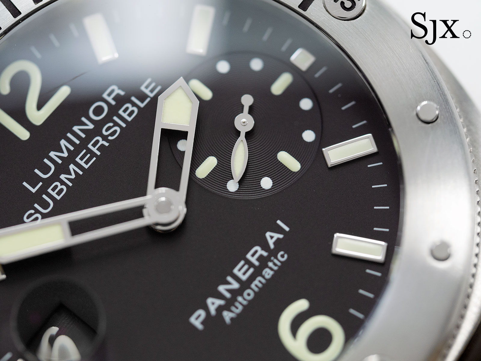 Panerai Submersible Destro Chronopassion PAM239-4