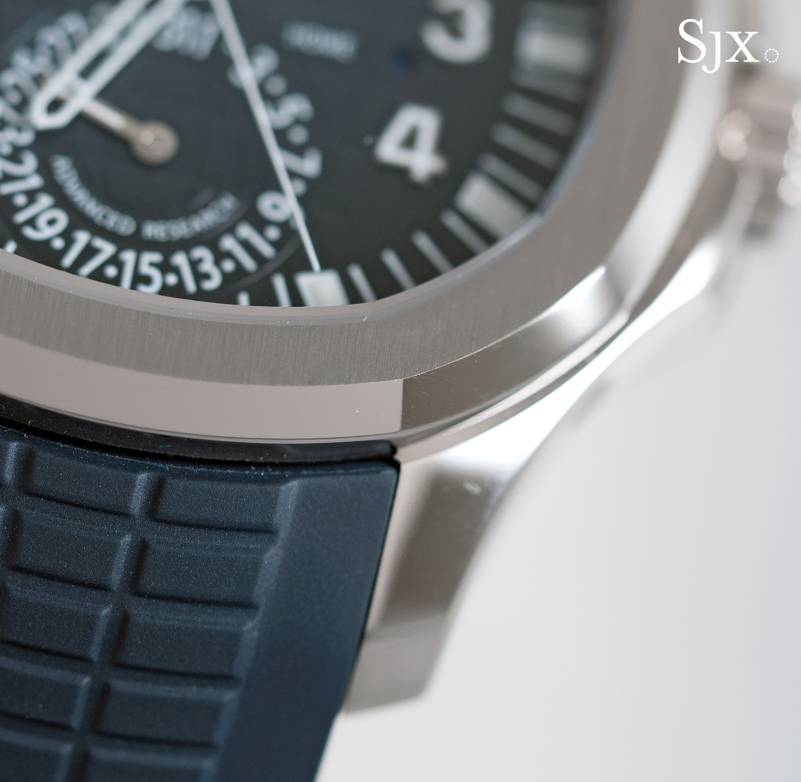 Patek Aquanaut 5650G Advanced Research 12