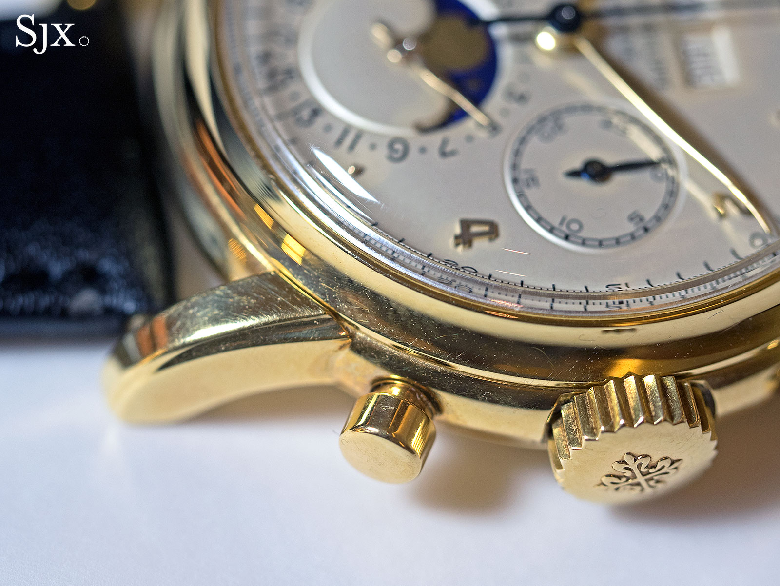 Patek Philippe 2499 second series 2