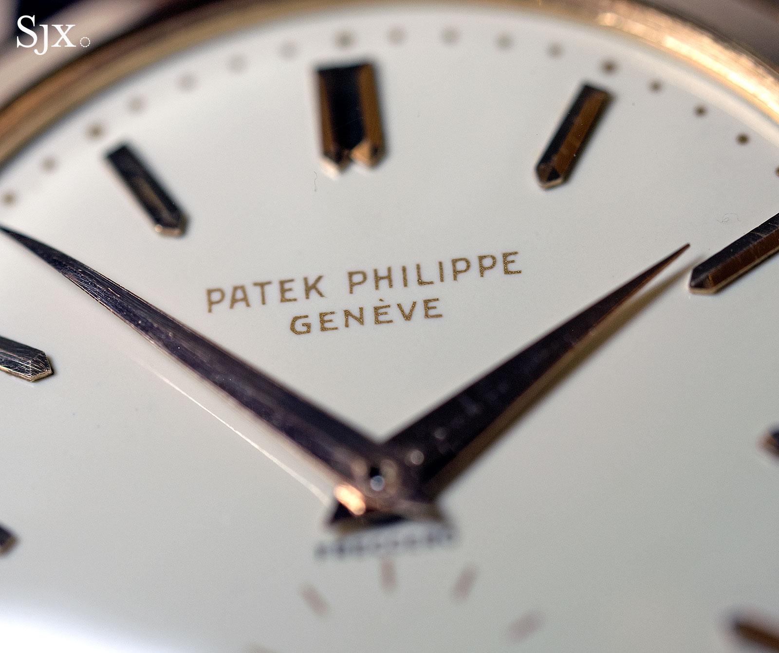 Patek Philippe 2577 Freccero 4