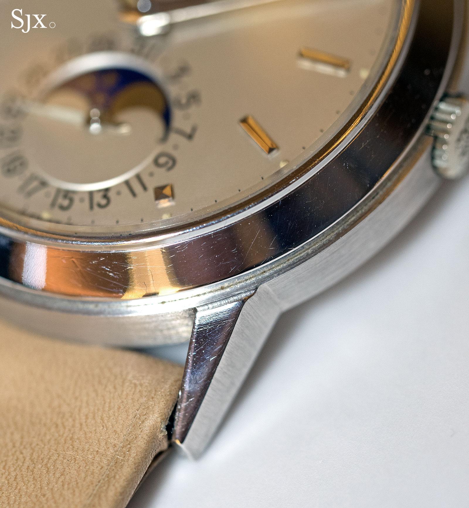 Patek Philippe 3448 white gold 7