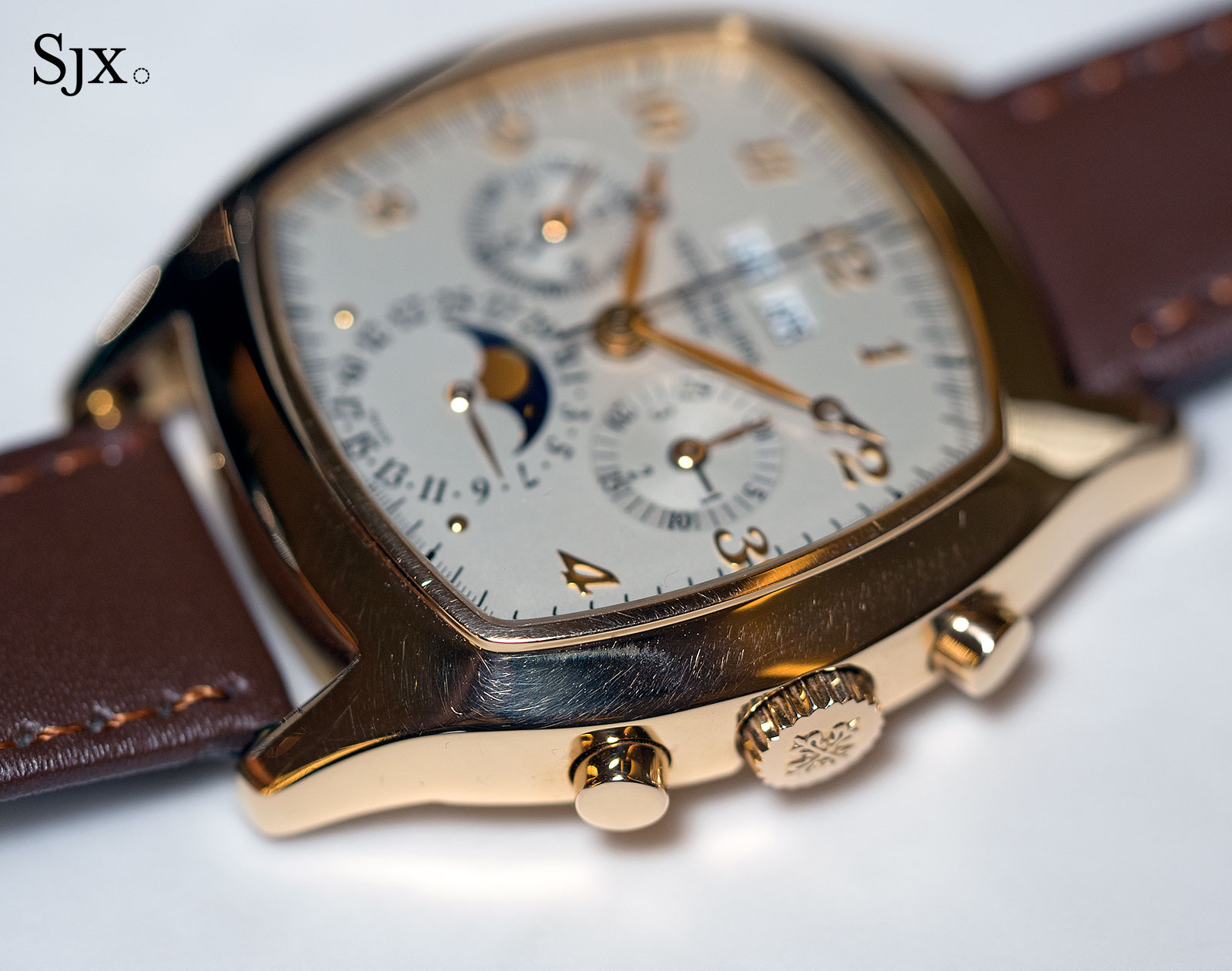 Highlights at Phillips Hong Kong Watch Auction Chronographs