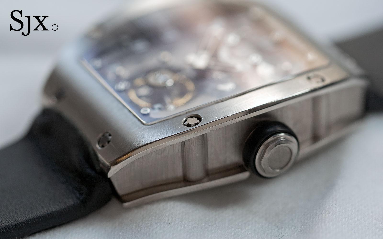 Richard Mille RM001 V1 Picciotto 2