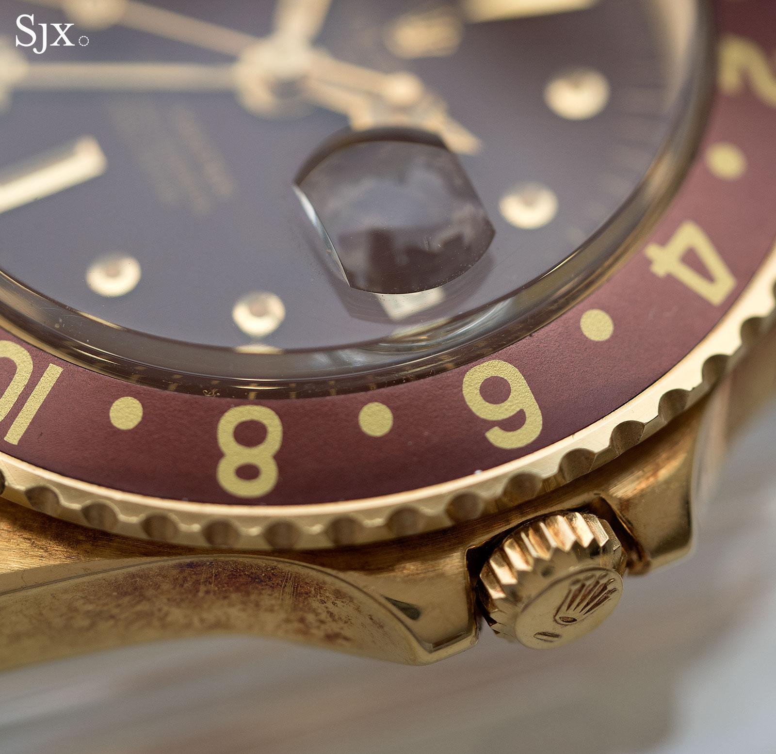 Rolex GMT-Master 1675 18k 4