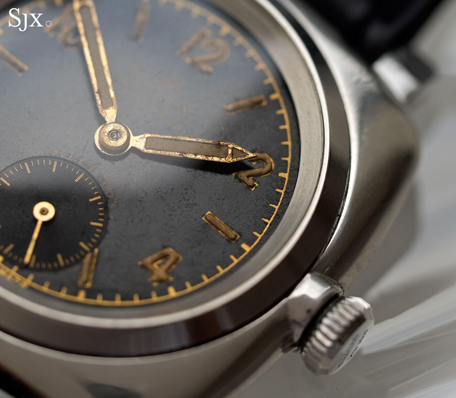 Rolex Oyster Imperial 1
