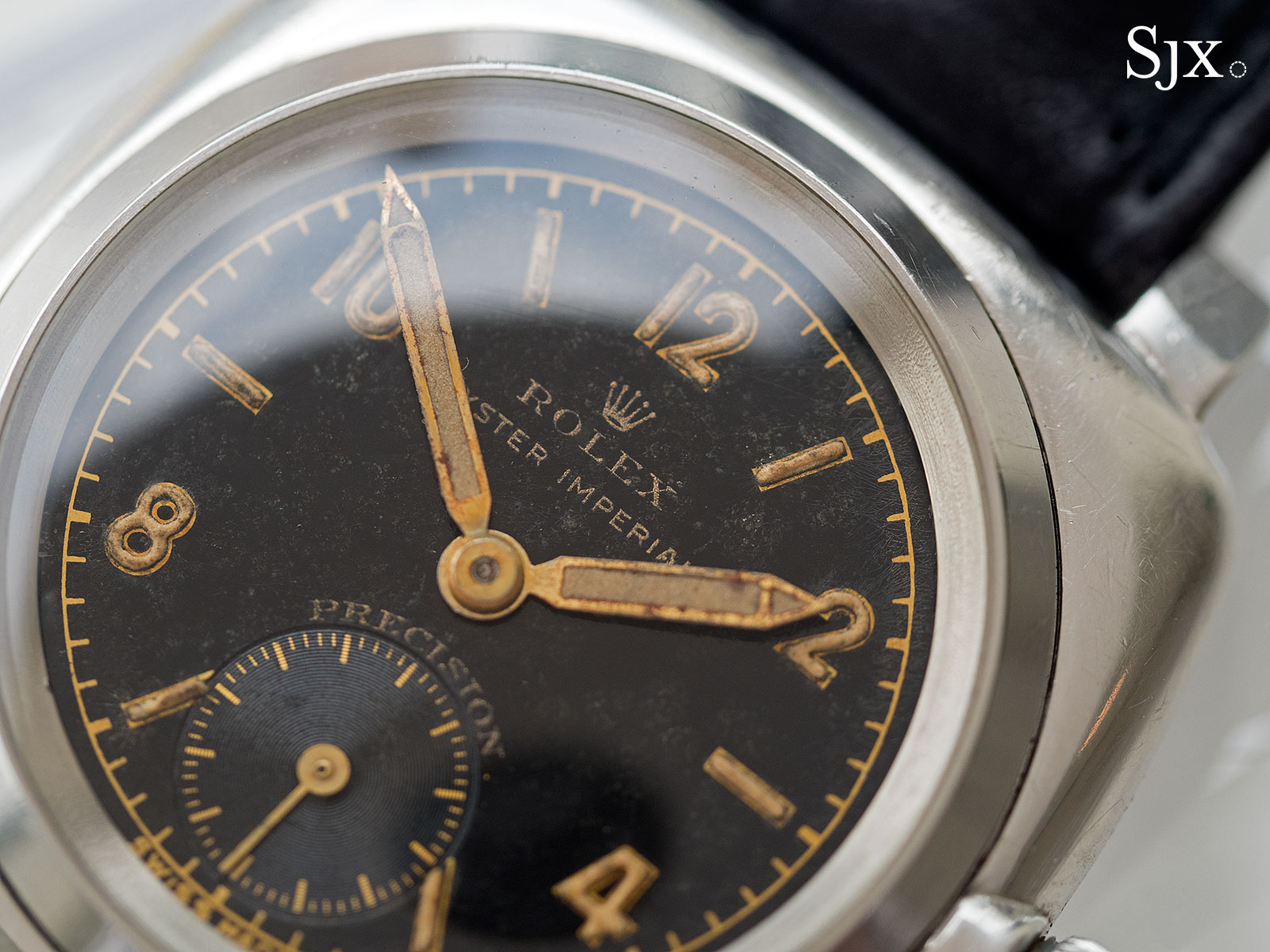 Rolex Oyster Imperial 2