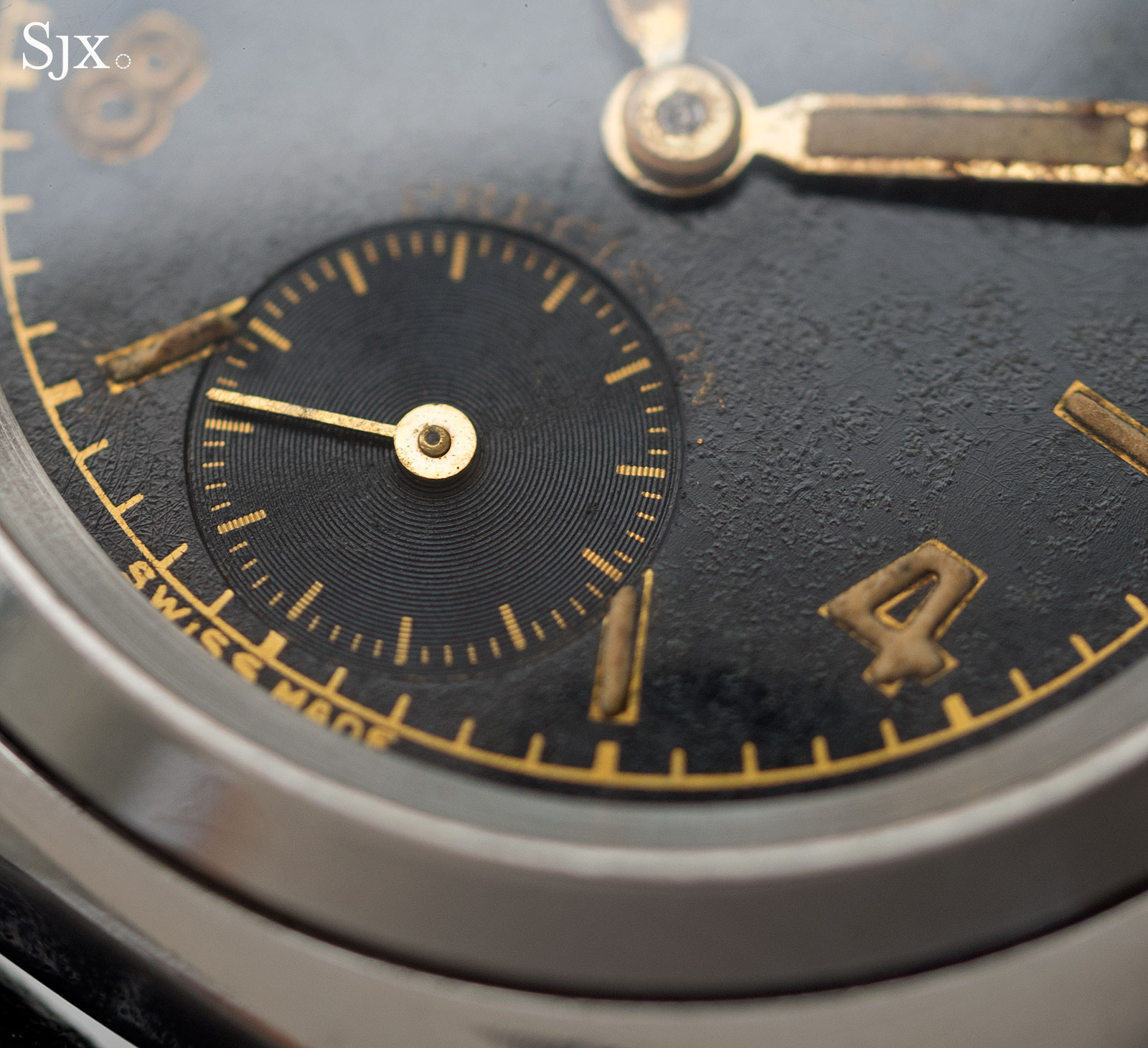 Rolex Oyster Imperial 3