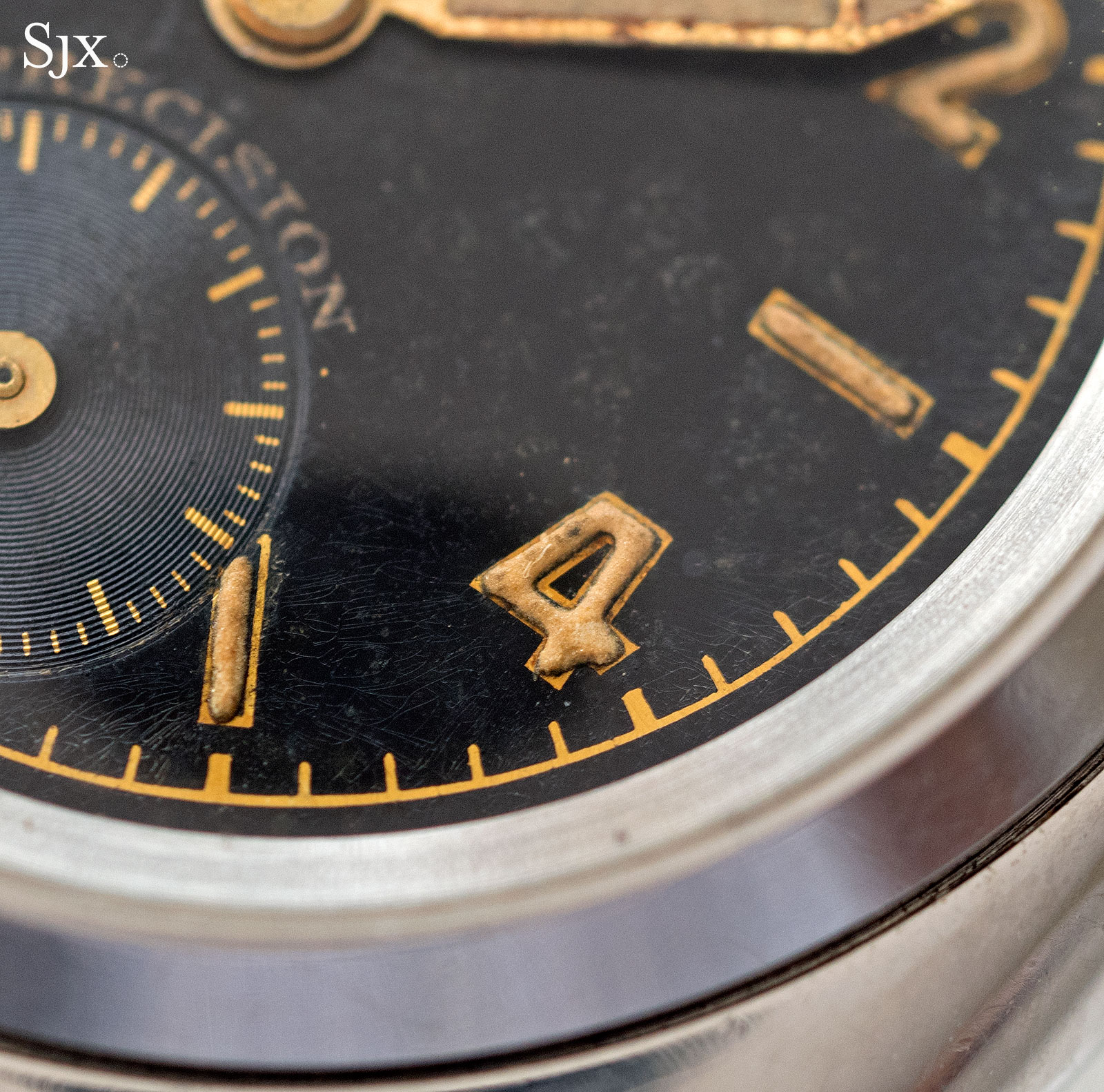 Rolex Oyster Imperial 4