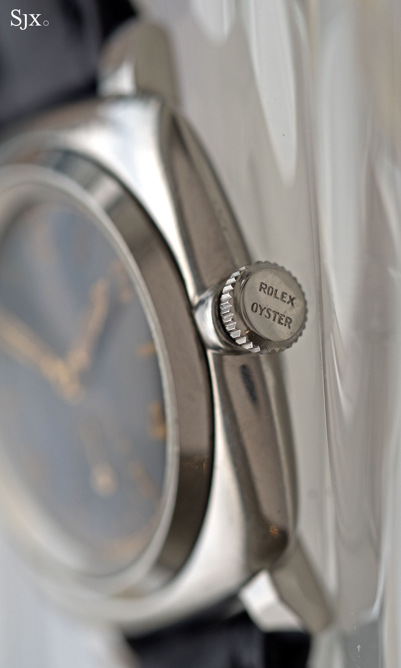Rolex Oyster Imperial 5