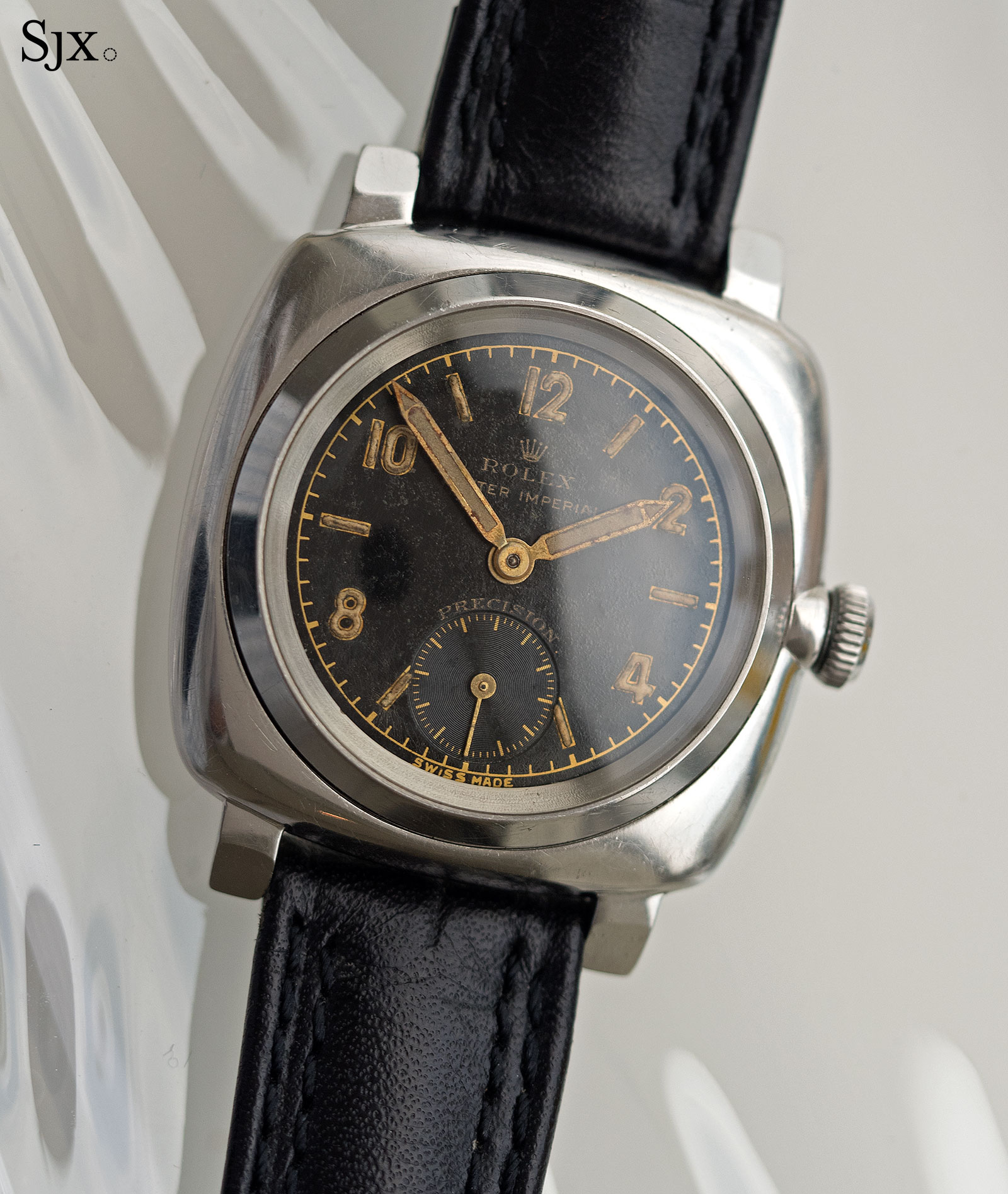 Rolex Oyster Imperial 8