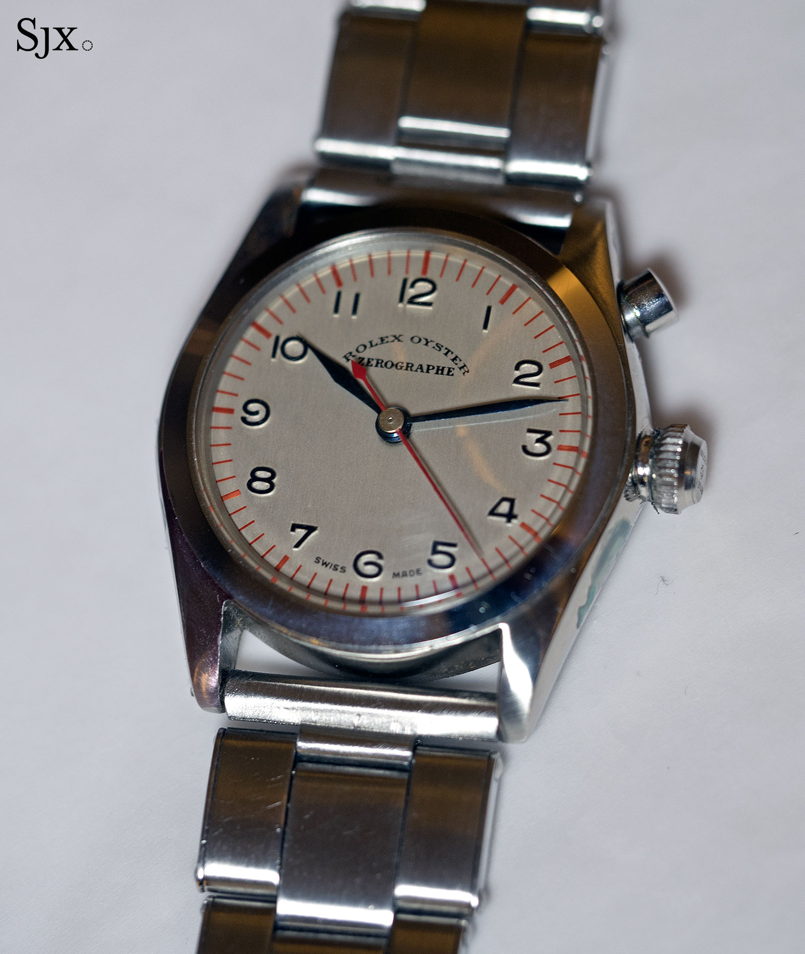 Rolex Zerographe 3890 1