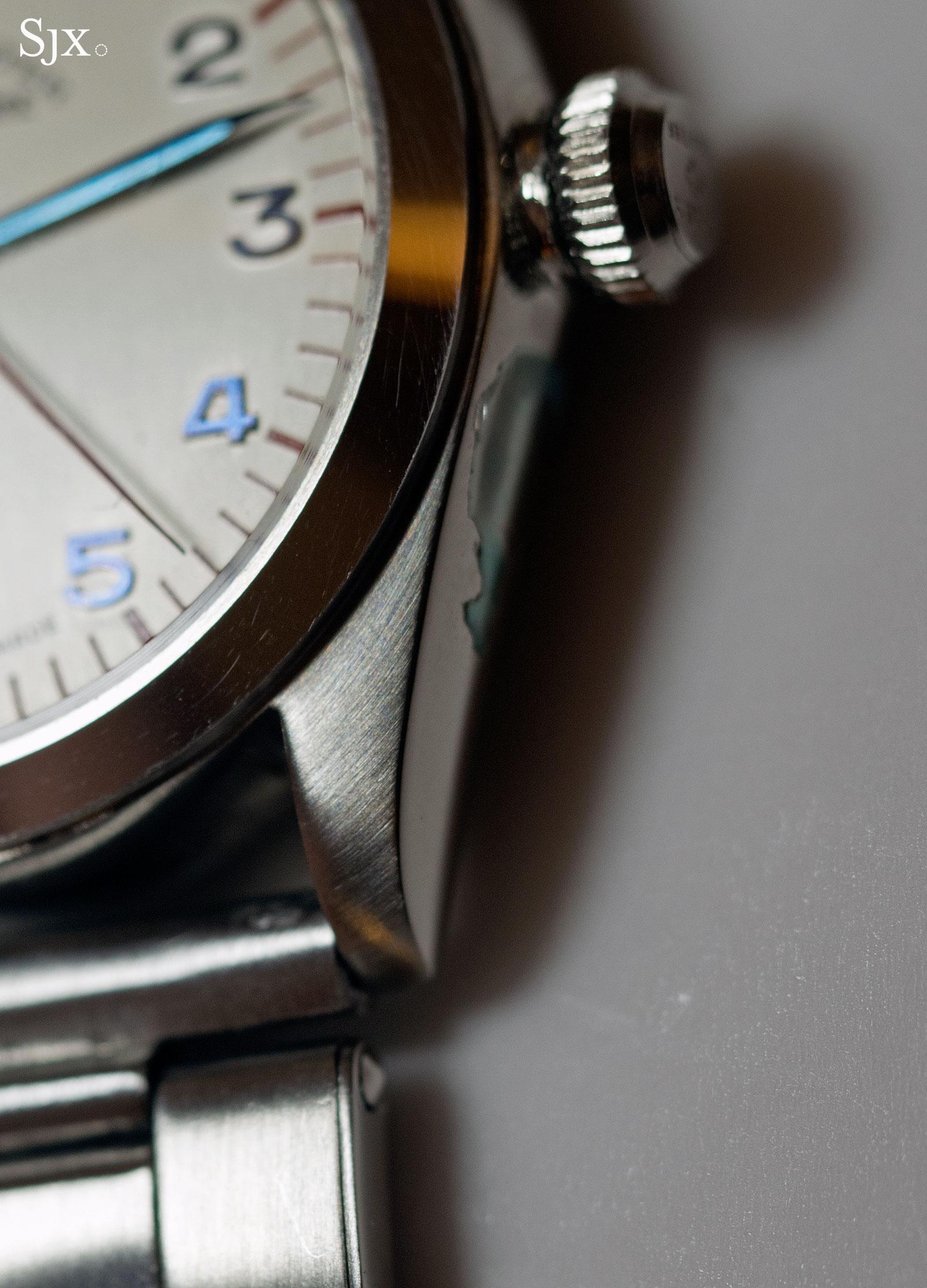 Rolex Zerographe 3890 3