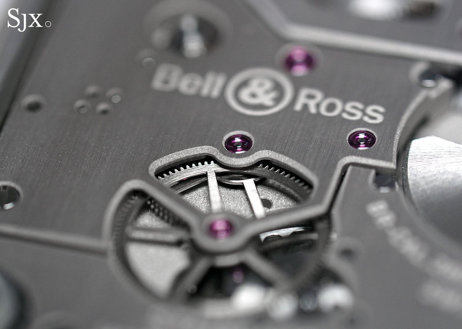 Bell & Ross BR-X2 Tourbillon 20