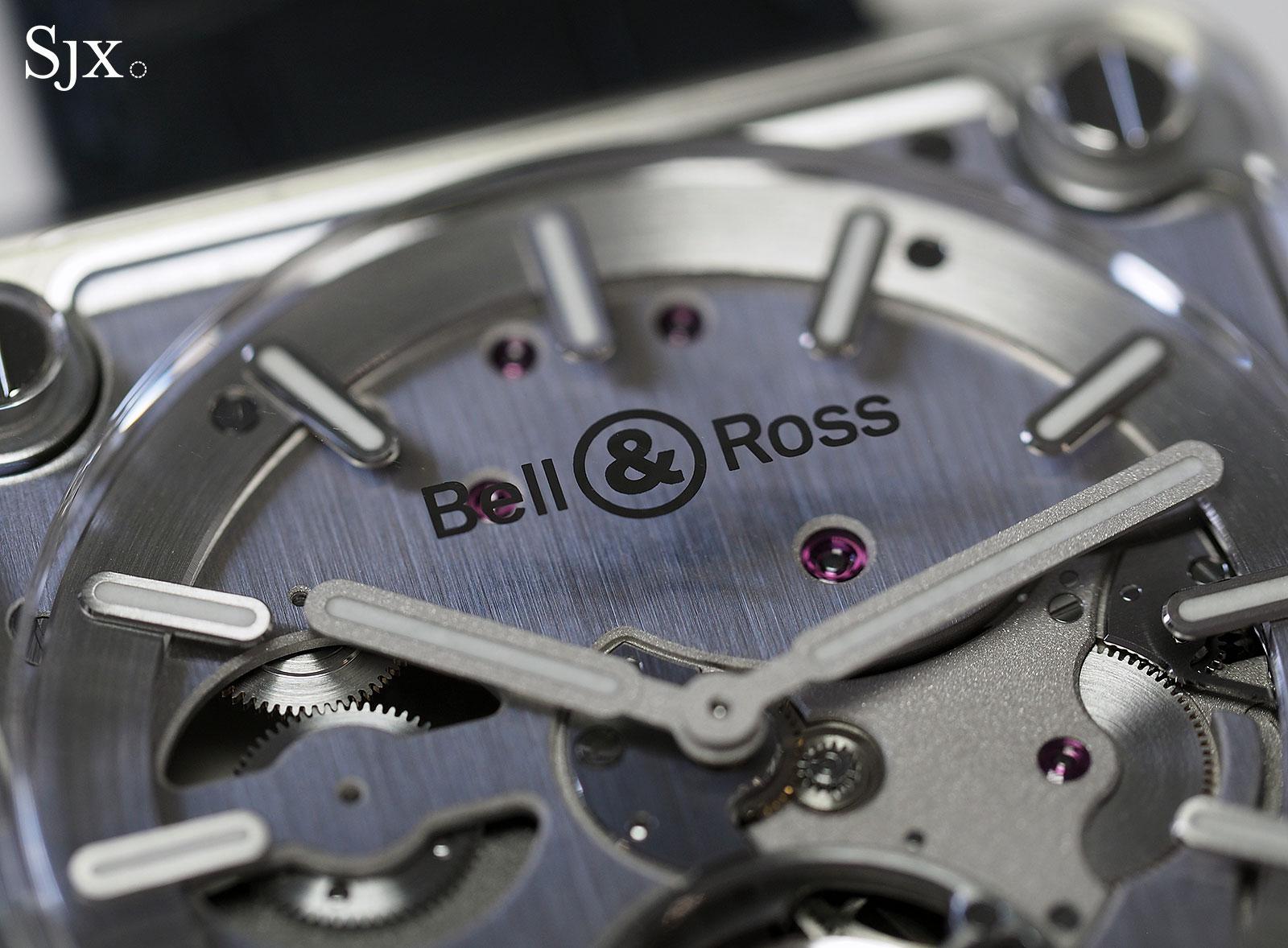 Bell & Ross BR-X2 Tourbillon 7