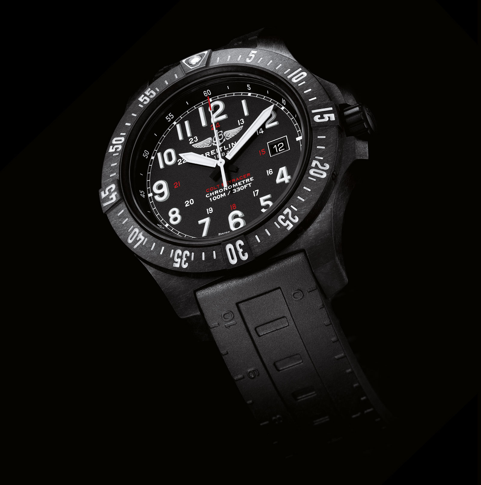 b ice watches ca s white black we carbon l watch