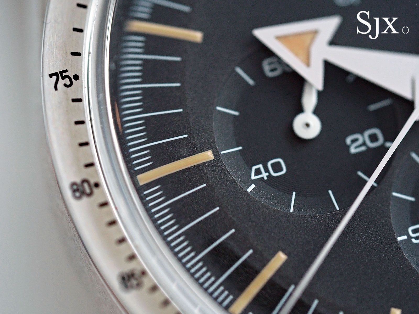 Omega 1957 Trilogy Speedmaster 12