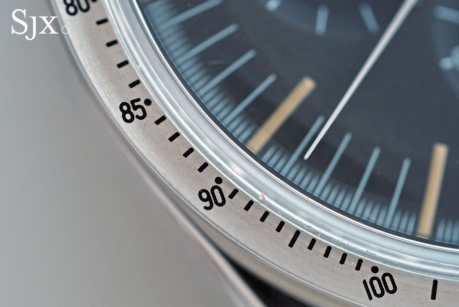 Omega 1957 Trilogy Speedmaster 13