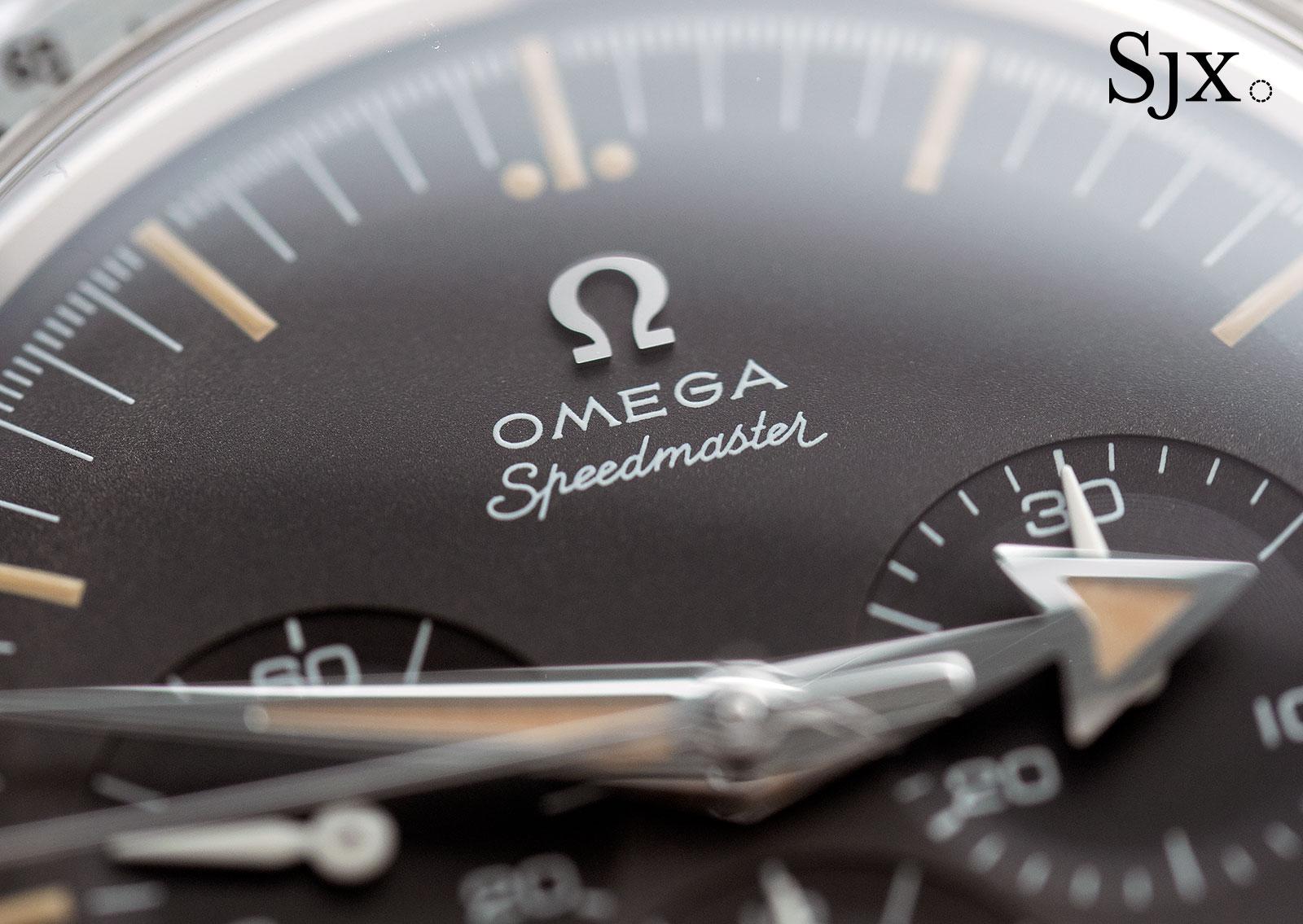 Omega 1957 Trilogy Speedmaster 16