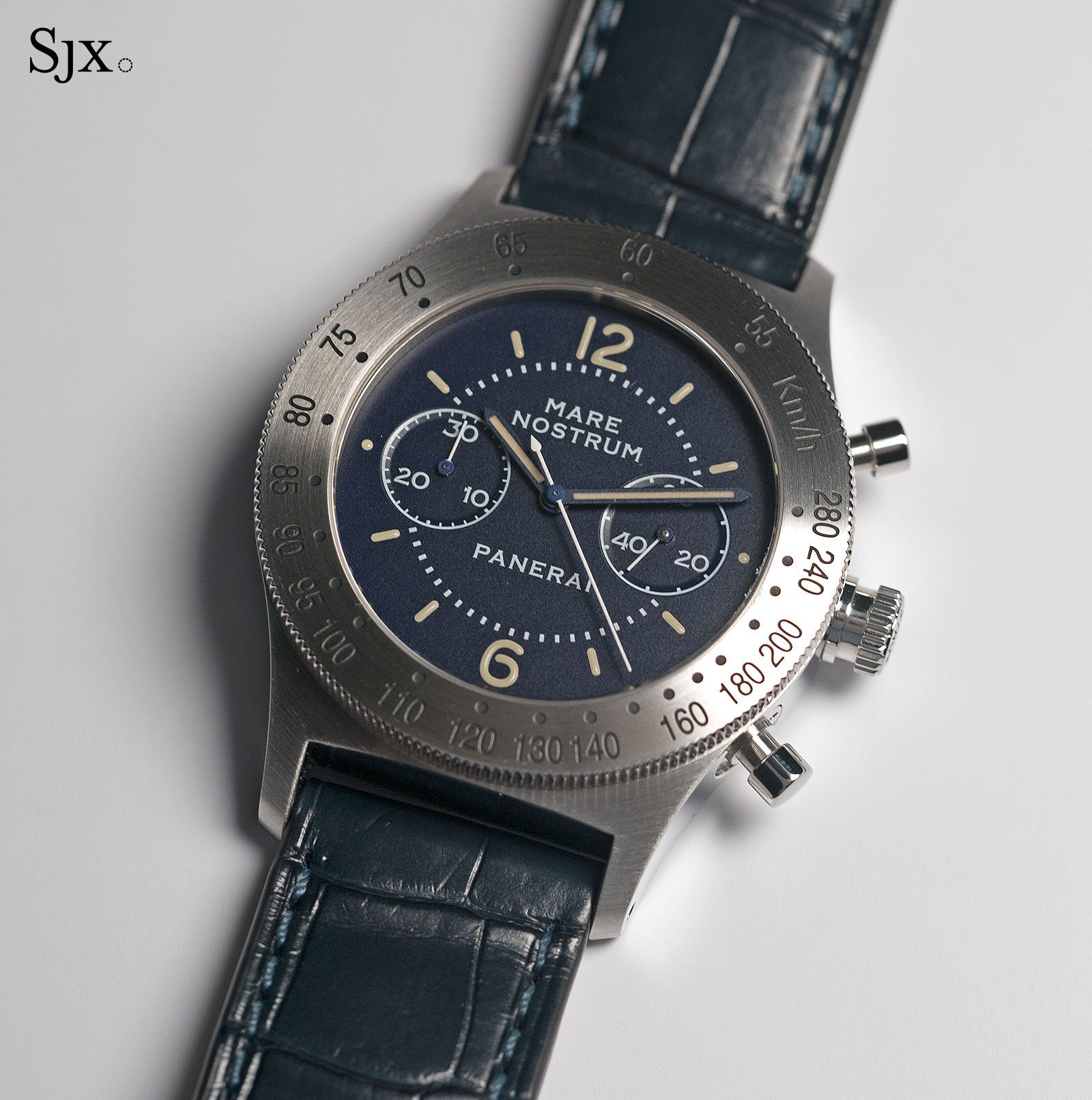 Panerai Mare Nostrum PAM 716 chrono 15