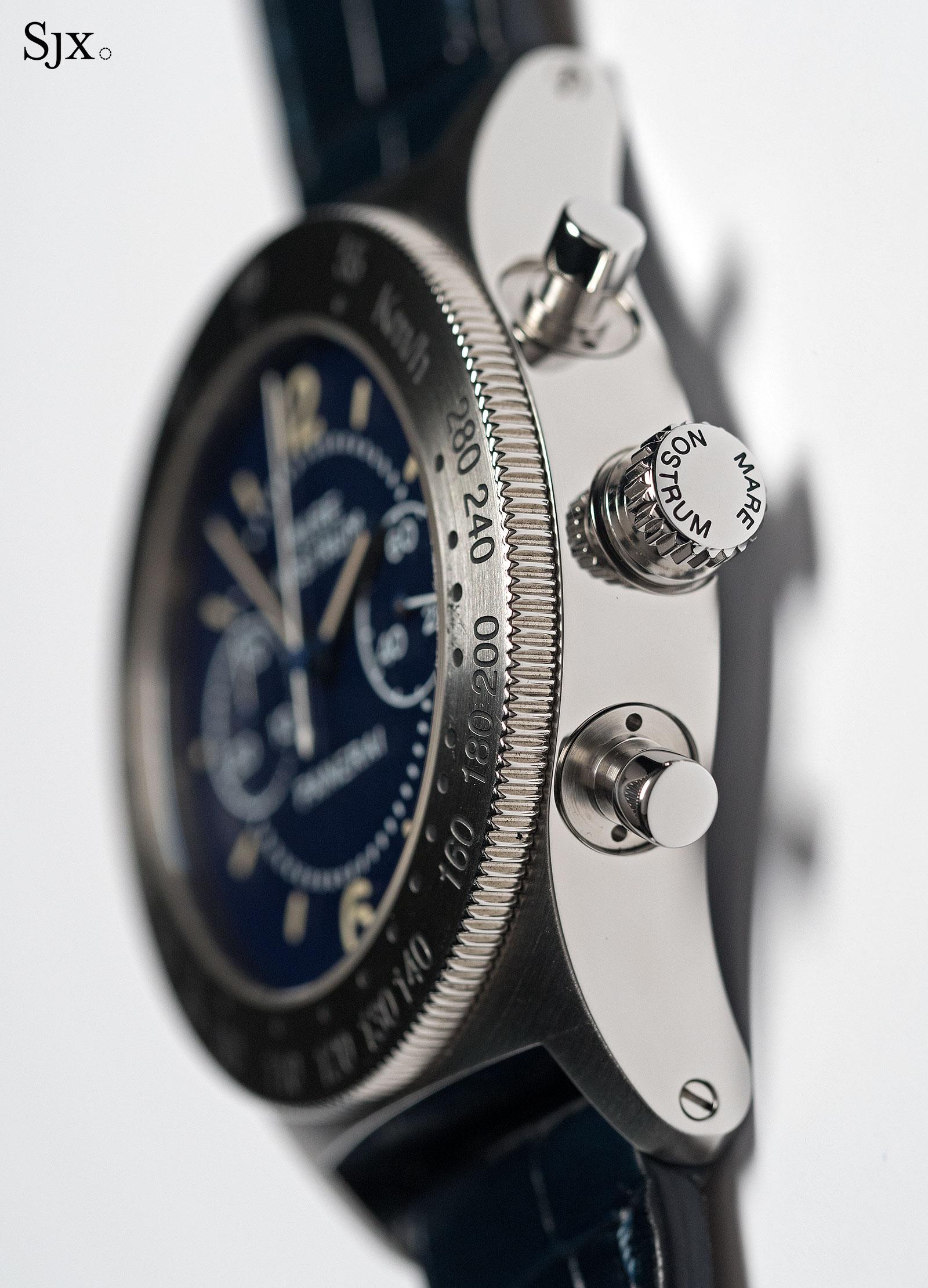 Panerai Mare Nostrum PAM 716 chrono 4